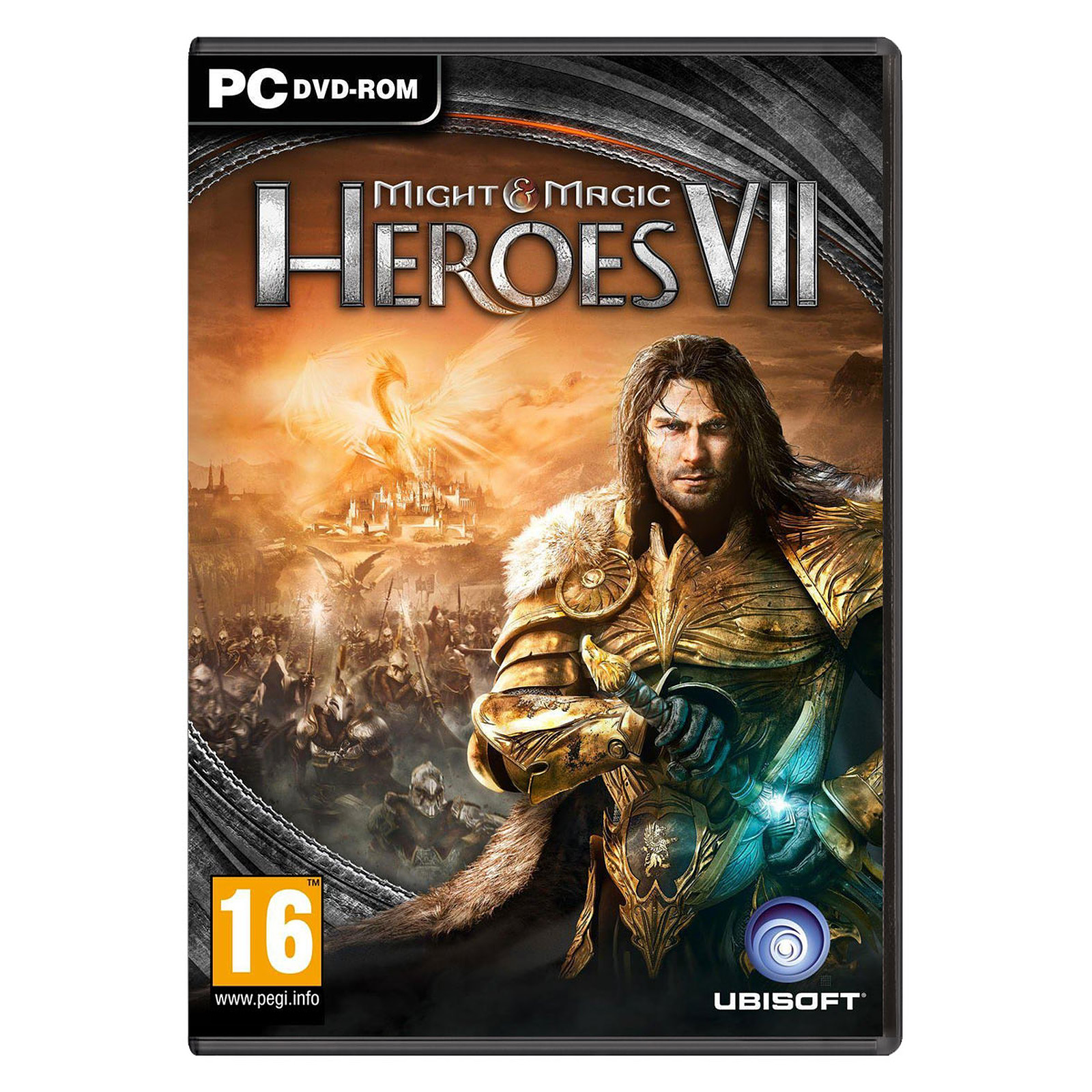 Might & magic : Heroes VII (PC)