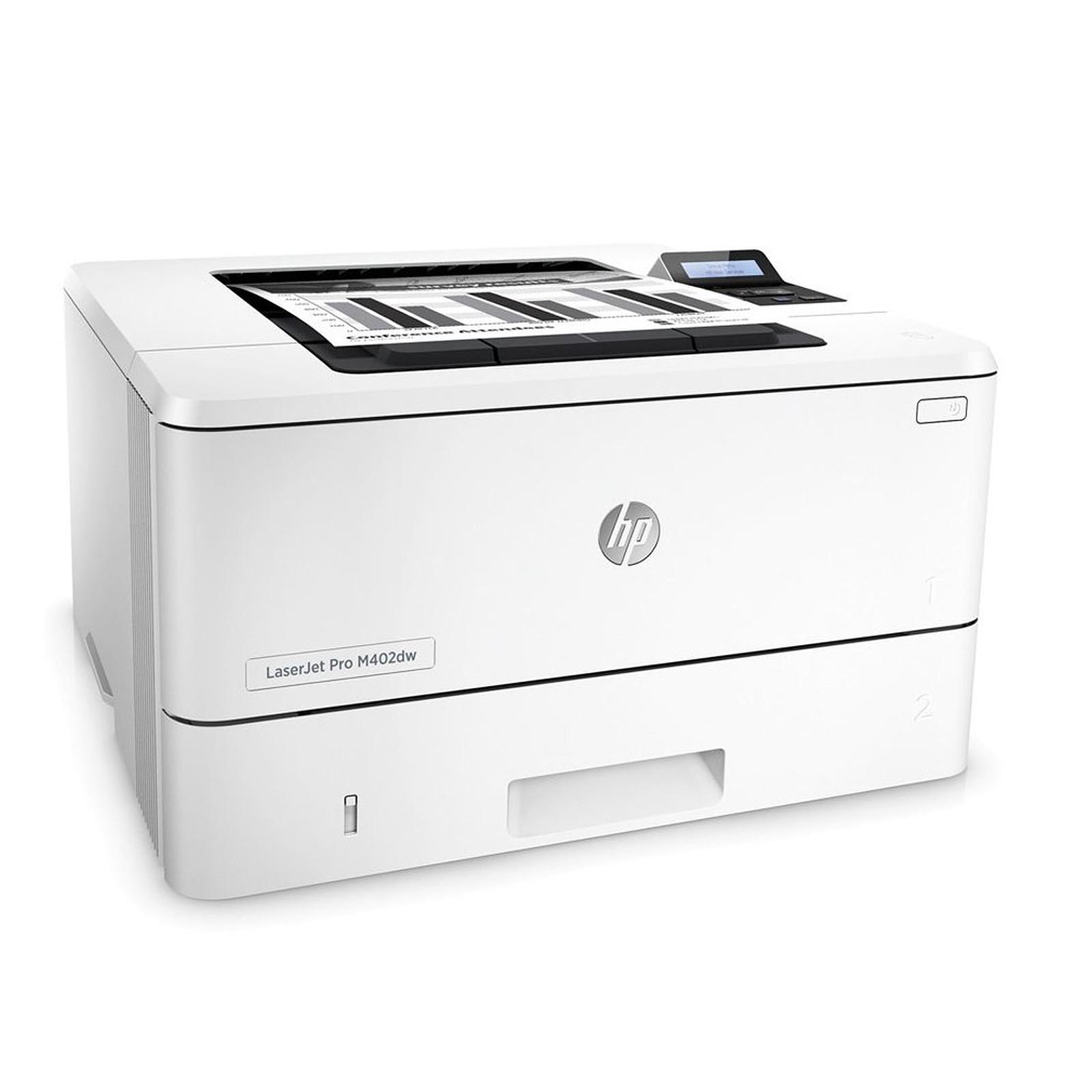 HP LaserJet Enterprise M402d