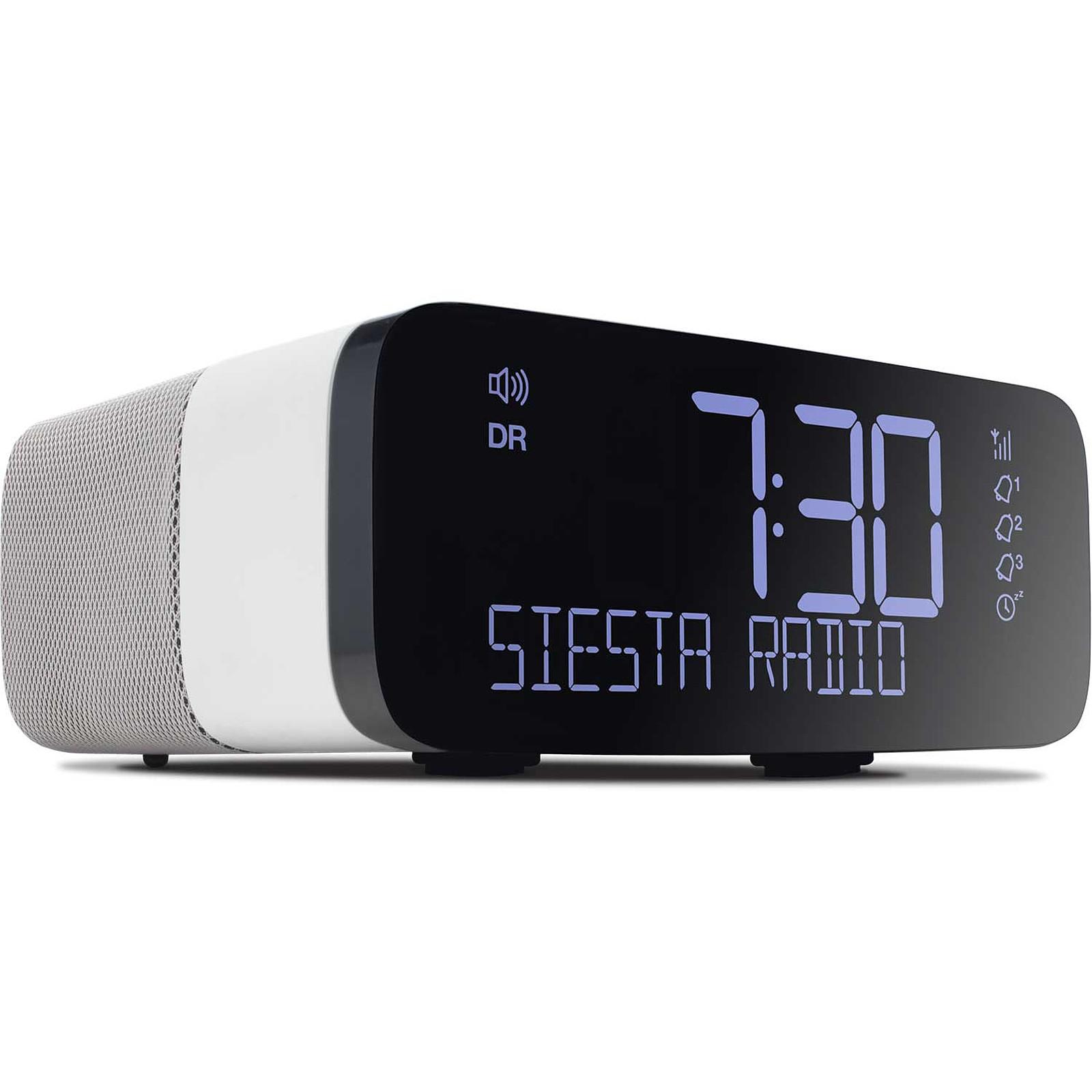 Pure Siesta Rise Radio & radio réveil PURE sur