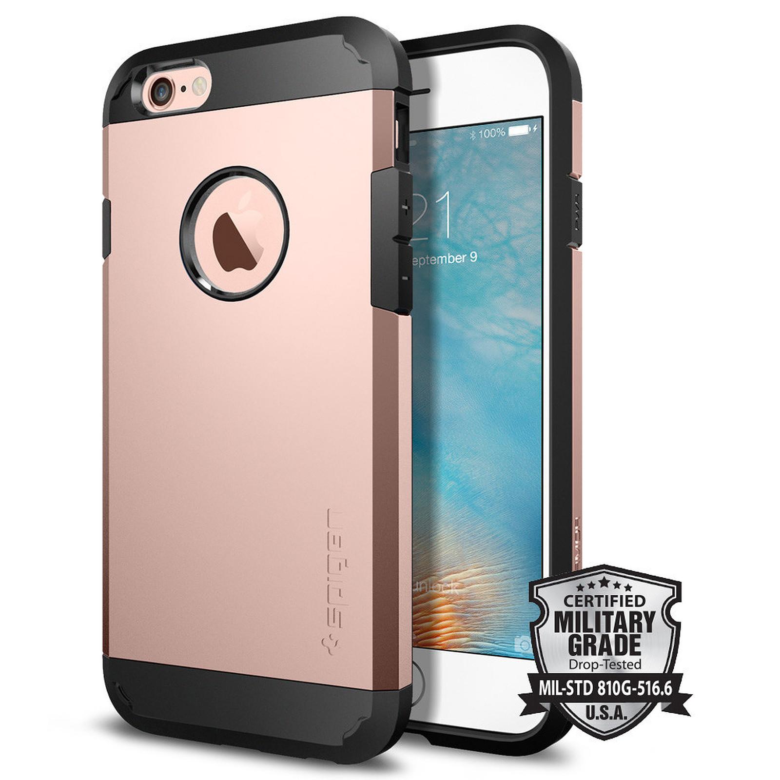 Spigen Case Tough Armor Rose Gold Apple iPhone 6/6s