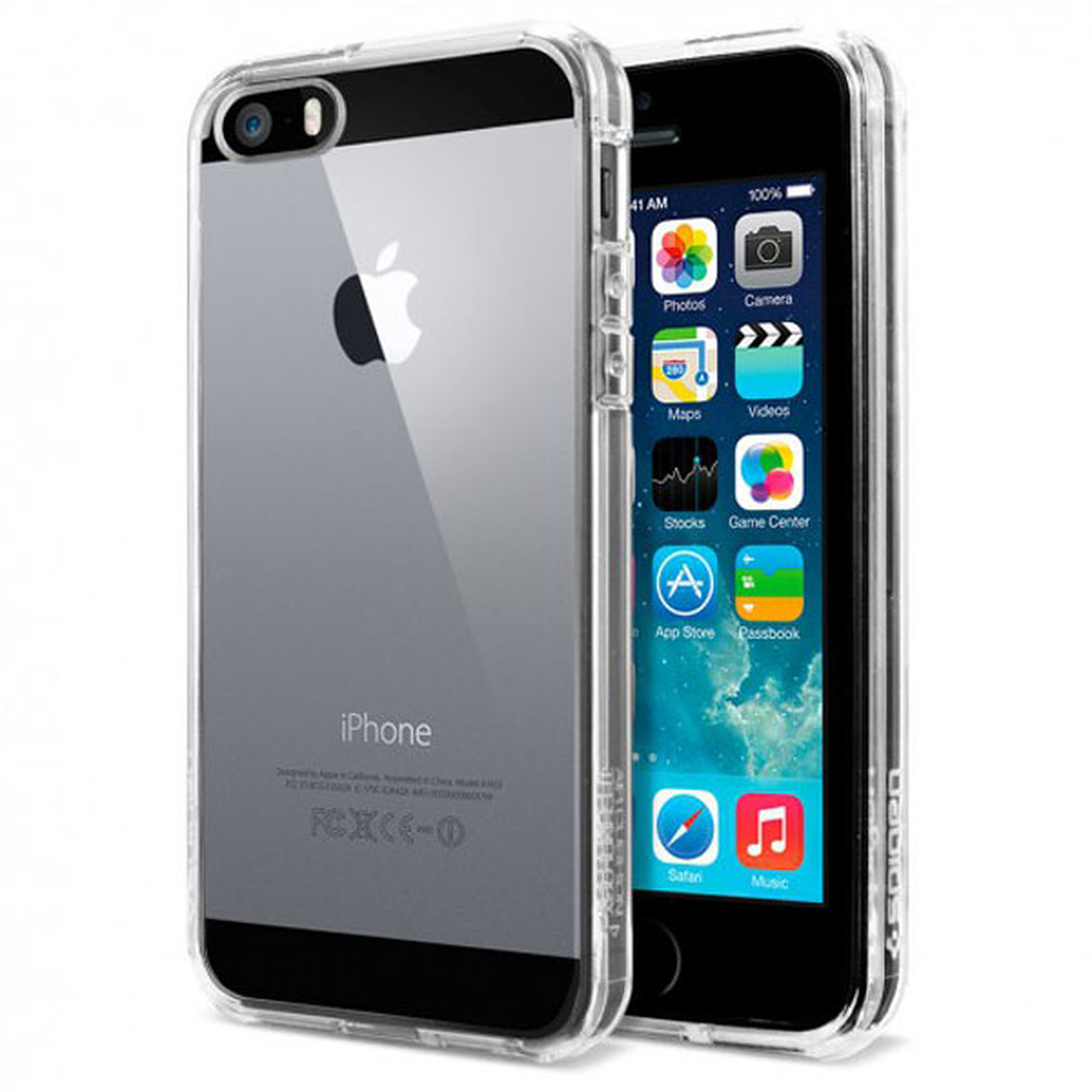 coque 360 iphone 7 spigen