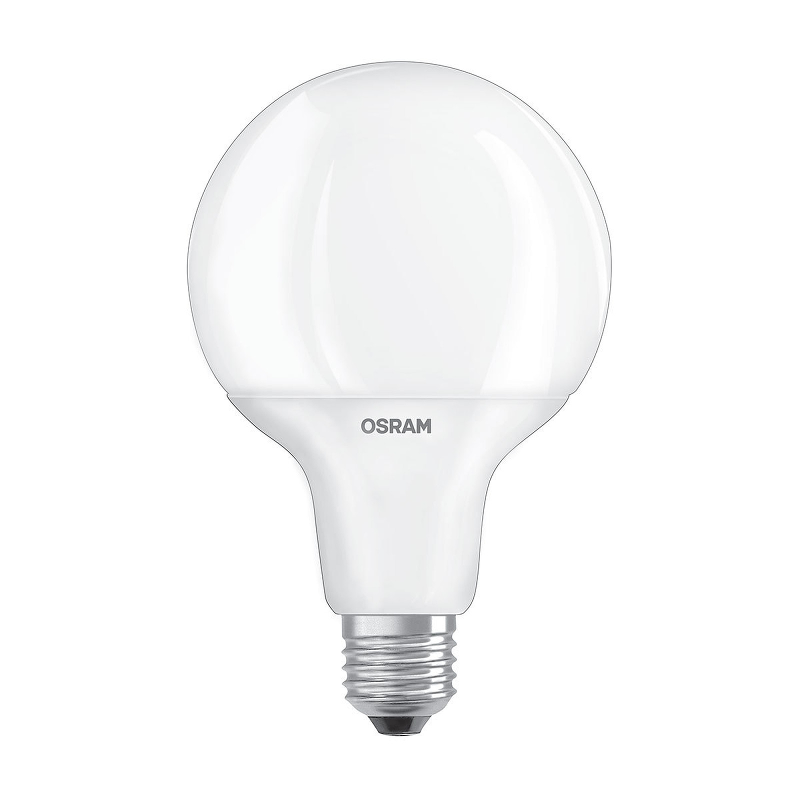OSRAM Ampoule LED Superstar Classic globe E27 9W (60W) dimmable A+
