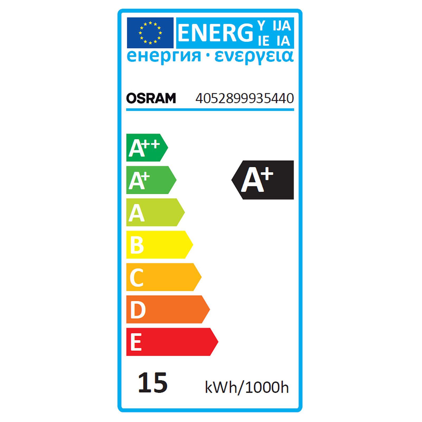 Osram 14 E27 Classic 5w100wA Superstar Standard Ampoule Led cS4Lq3jA5R