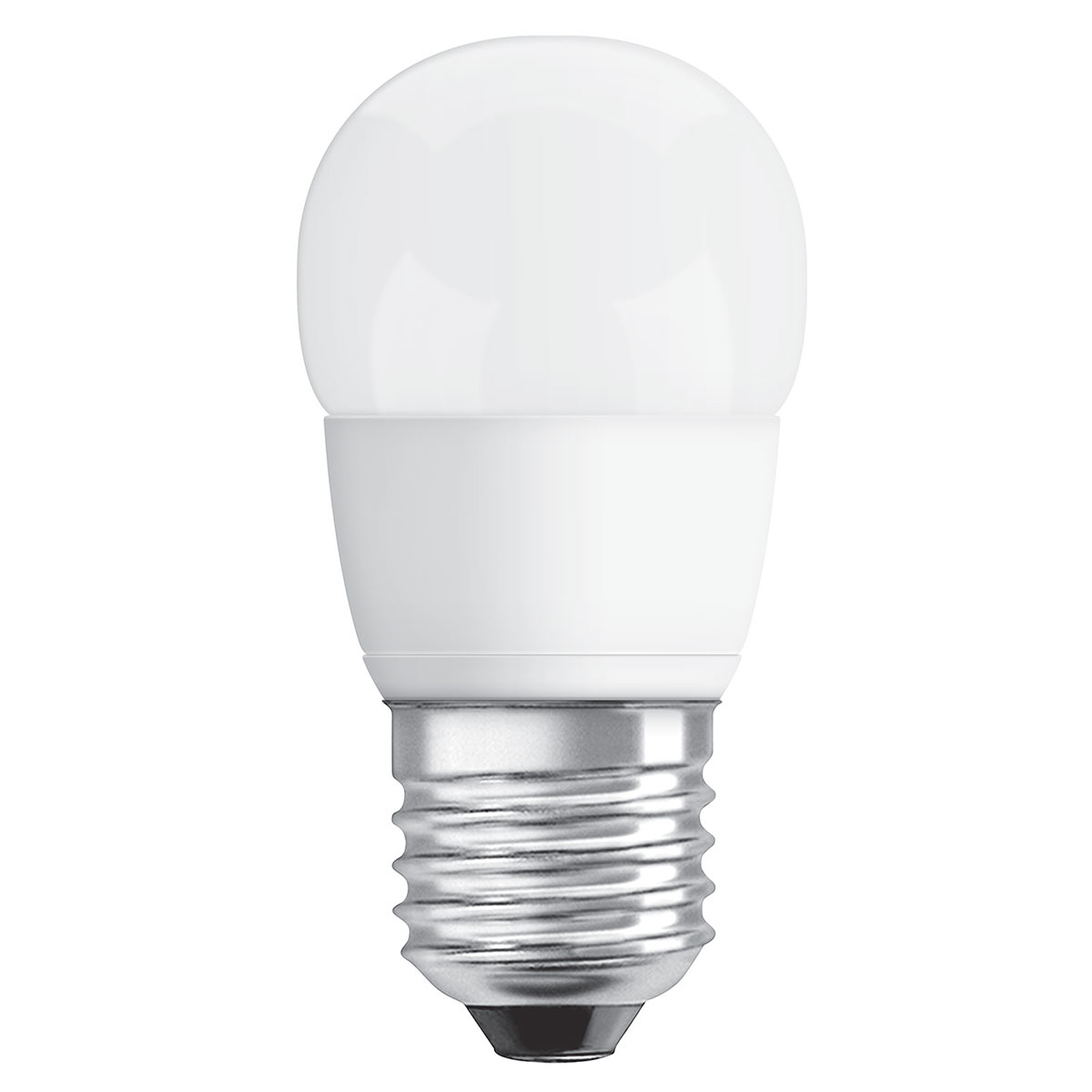 Osram Ampoule Led Retrofit Standard E27 4w 40w A: OSRAM Ampoule LED Superstar Sphérique E27 5.4W (40W) A