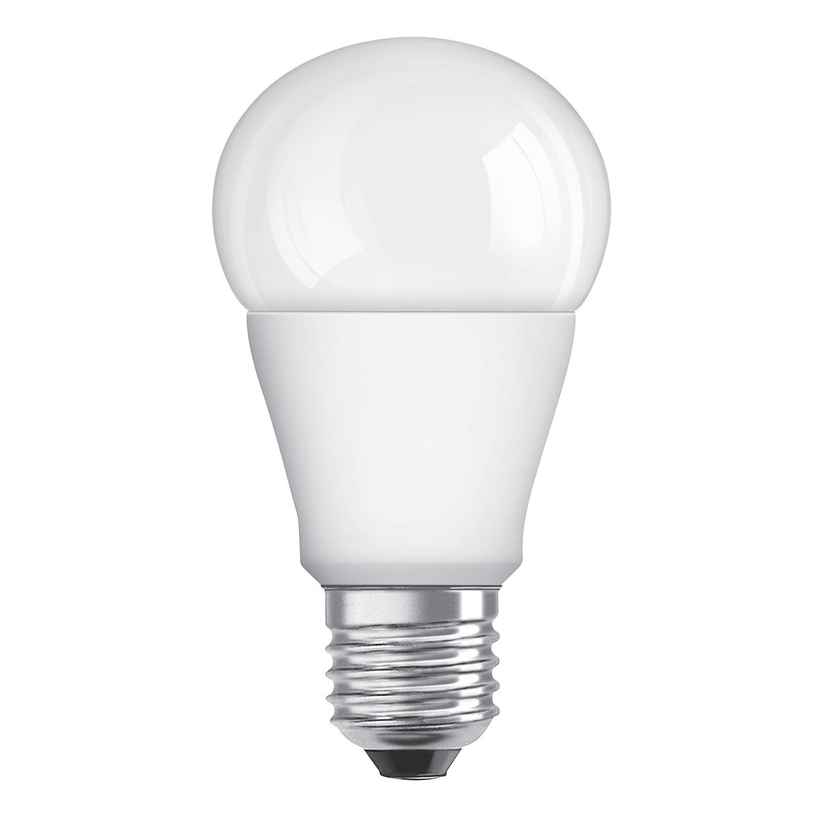 Led Classic Star 10w75wA Ampoule Standard E27 Osram OZiukXP