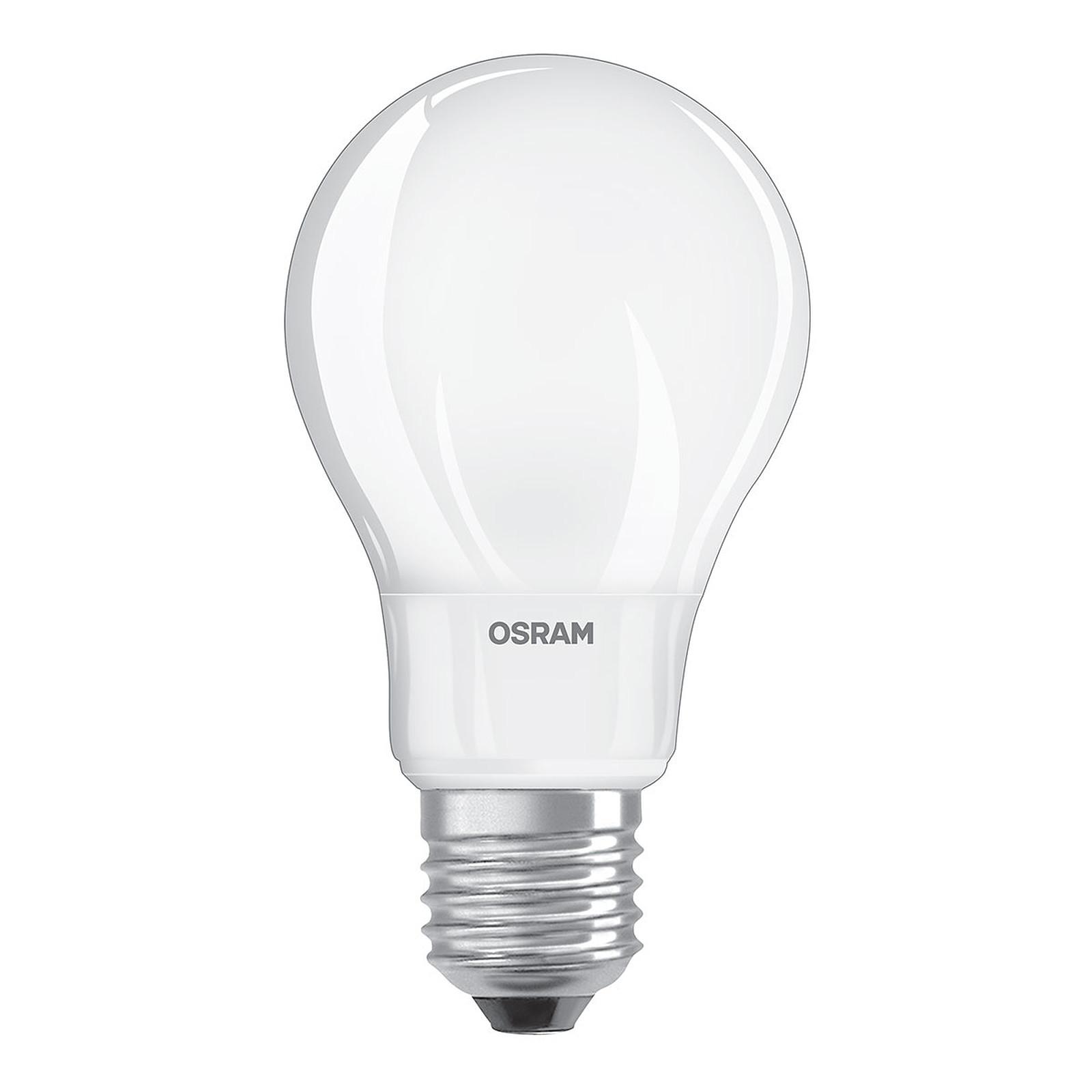 OSRAM Ampoule LED Retrofit standard E27 6W (40W) A+