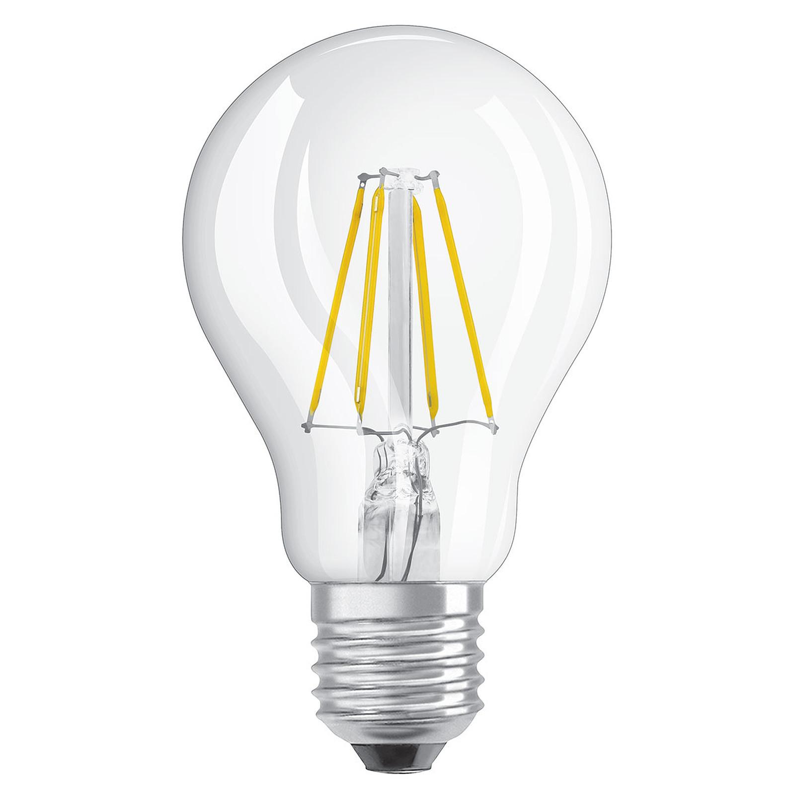 OSRAM Ampoule LED Retrofit standard E27 4W (40W) A++