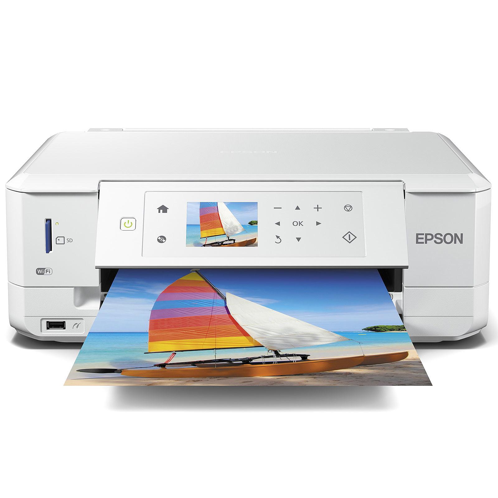 Epson Expression Premium XP-635
