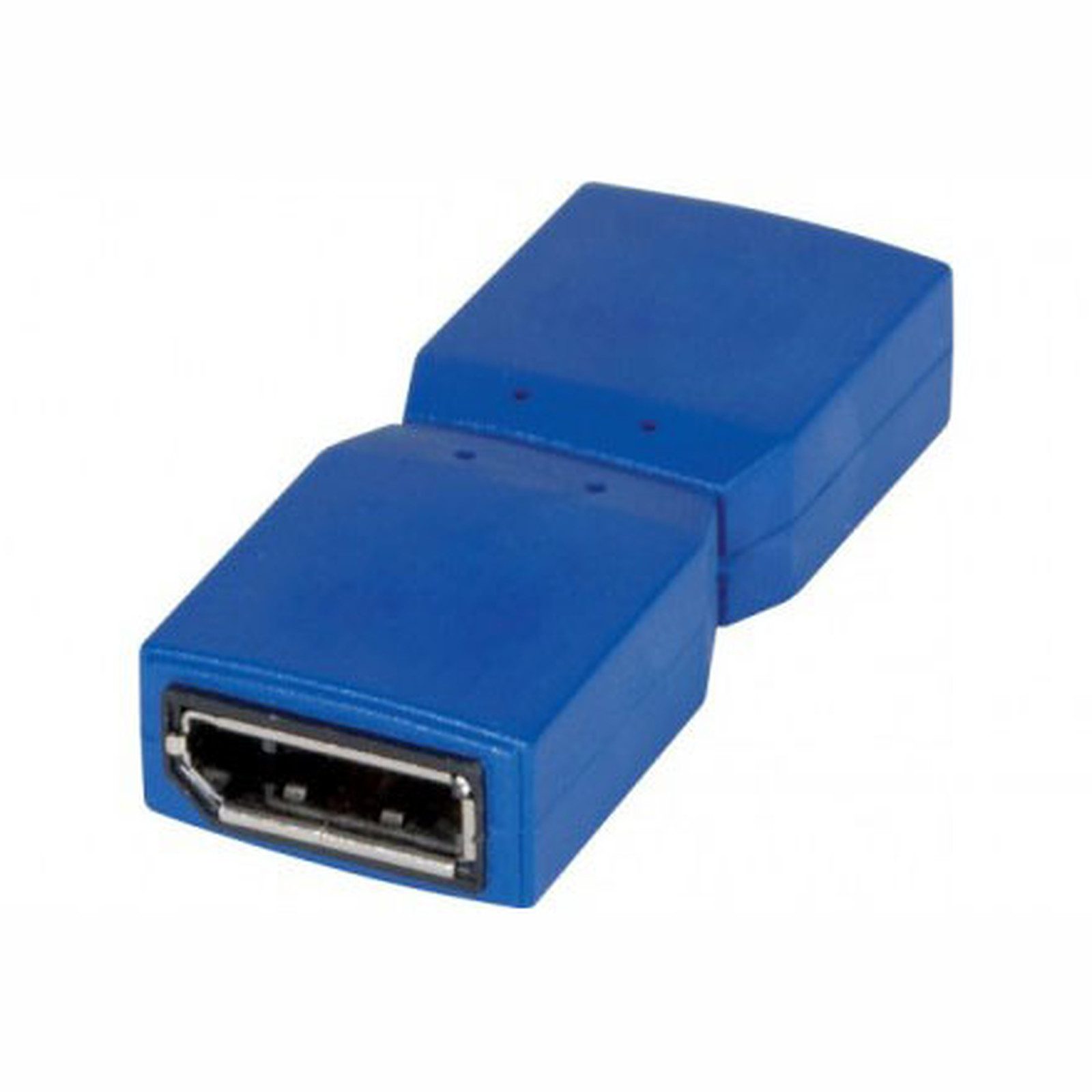 Coupleur DisplayPort 1.2 femelle / femelle