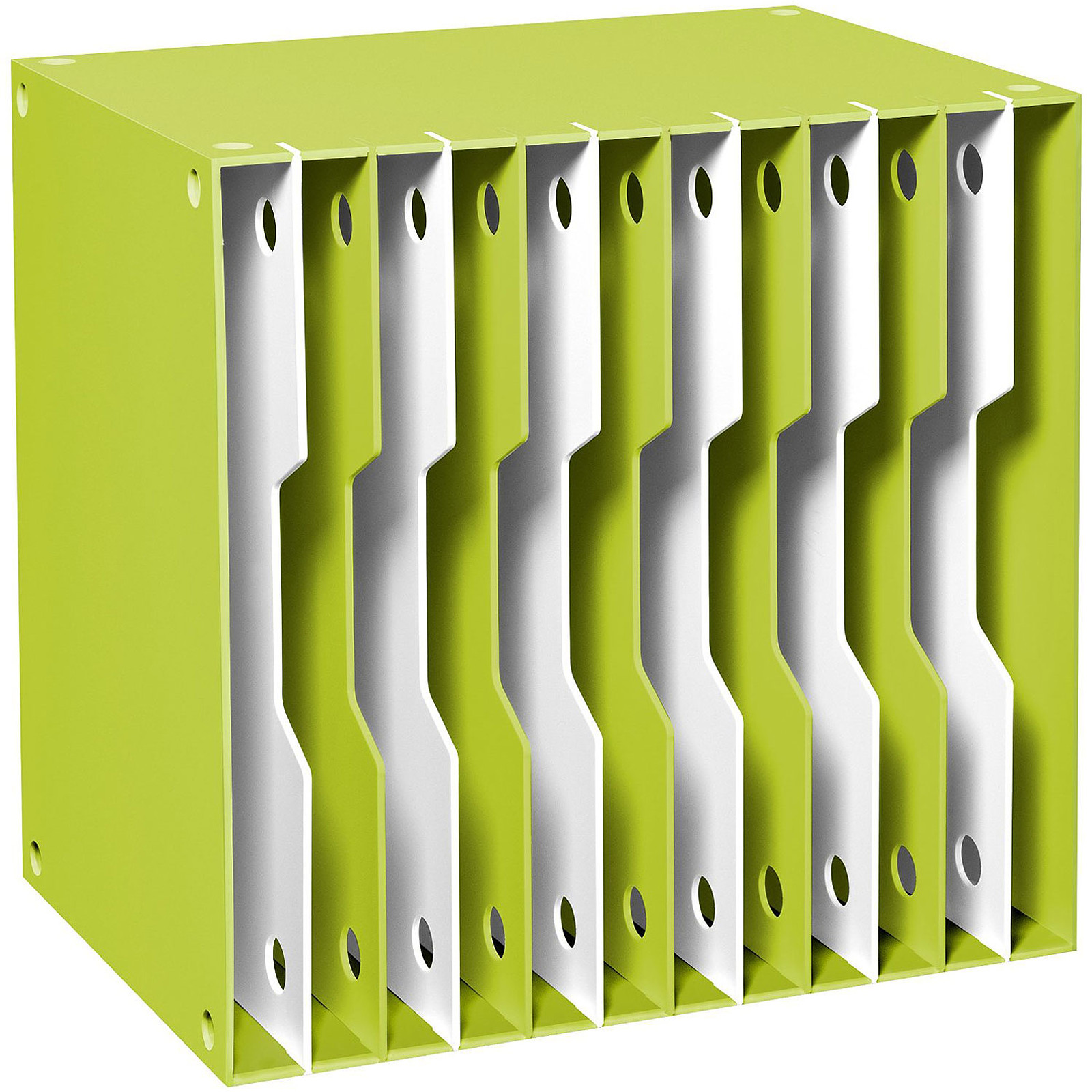 CEP Module CubiCep 12 cases Gloss Anis