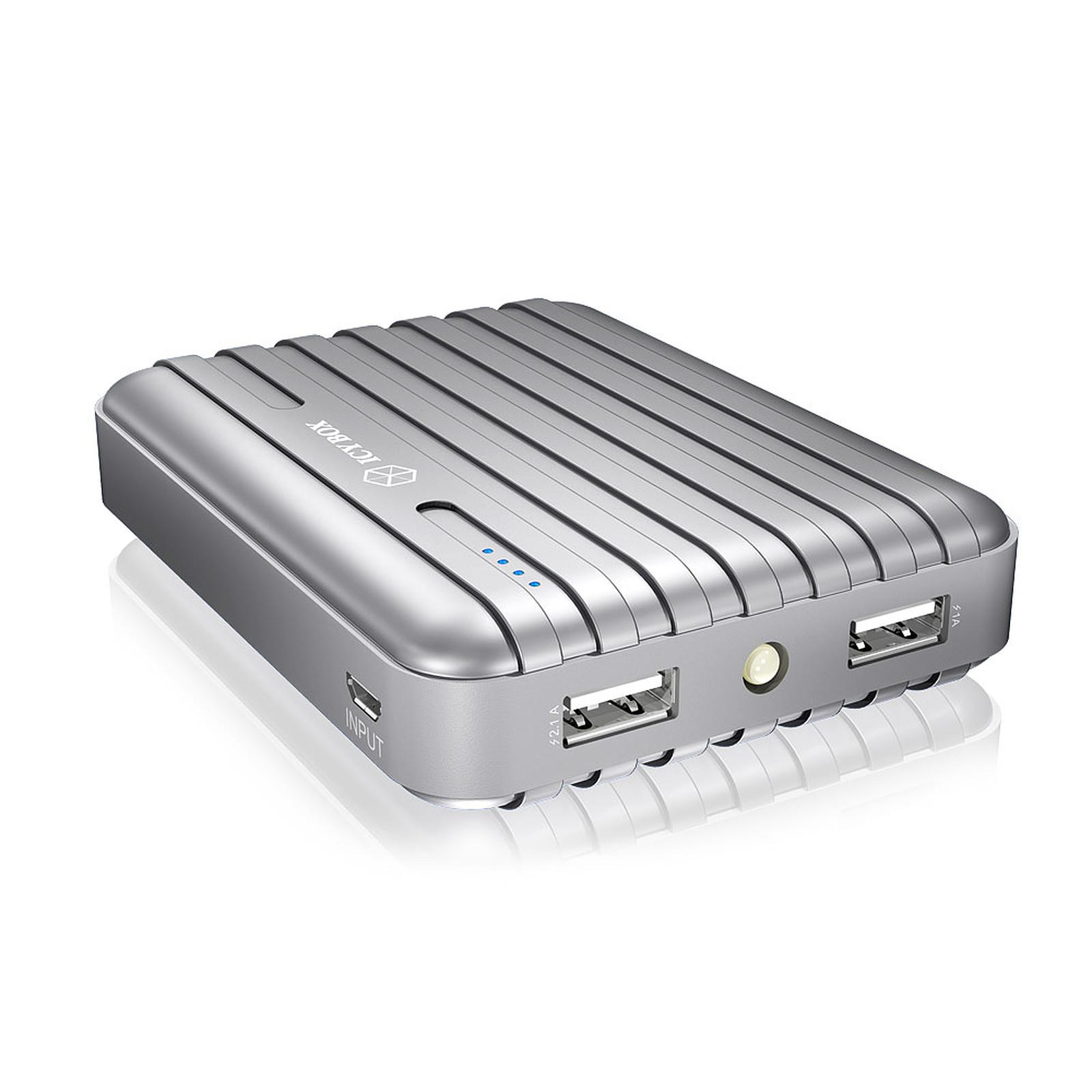 ICY BOX IB-PBb10400