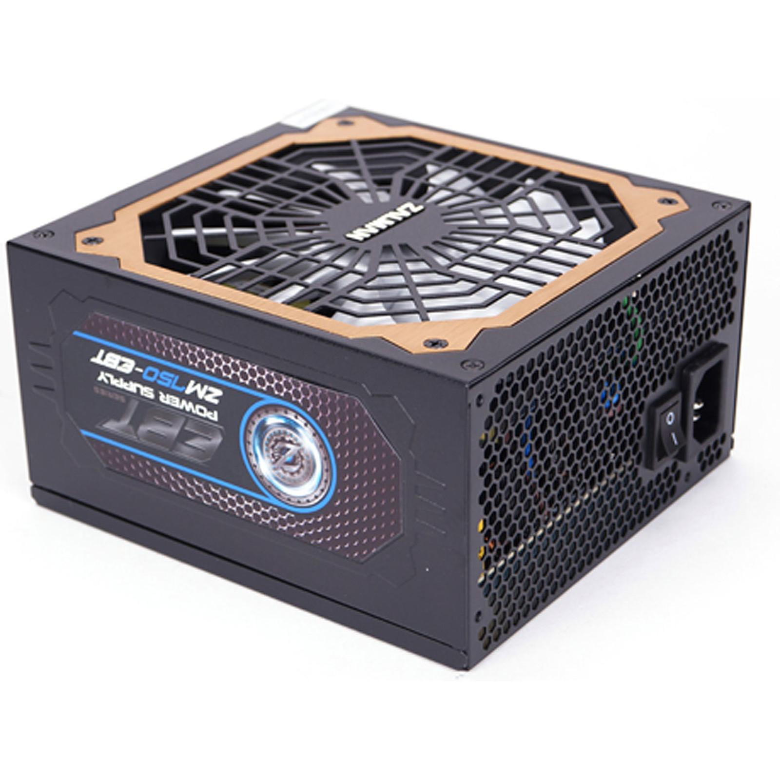 Zalman ZM750-EBT 80PLUS GOLD