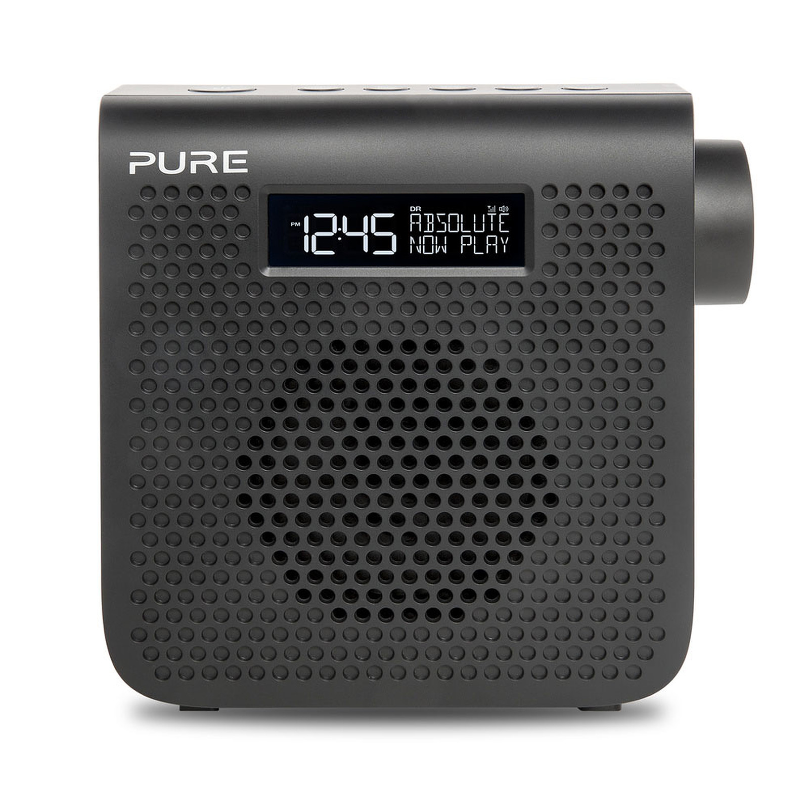 Pure One Mini Series 3 Noir