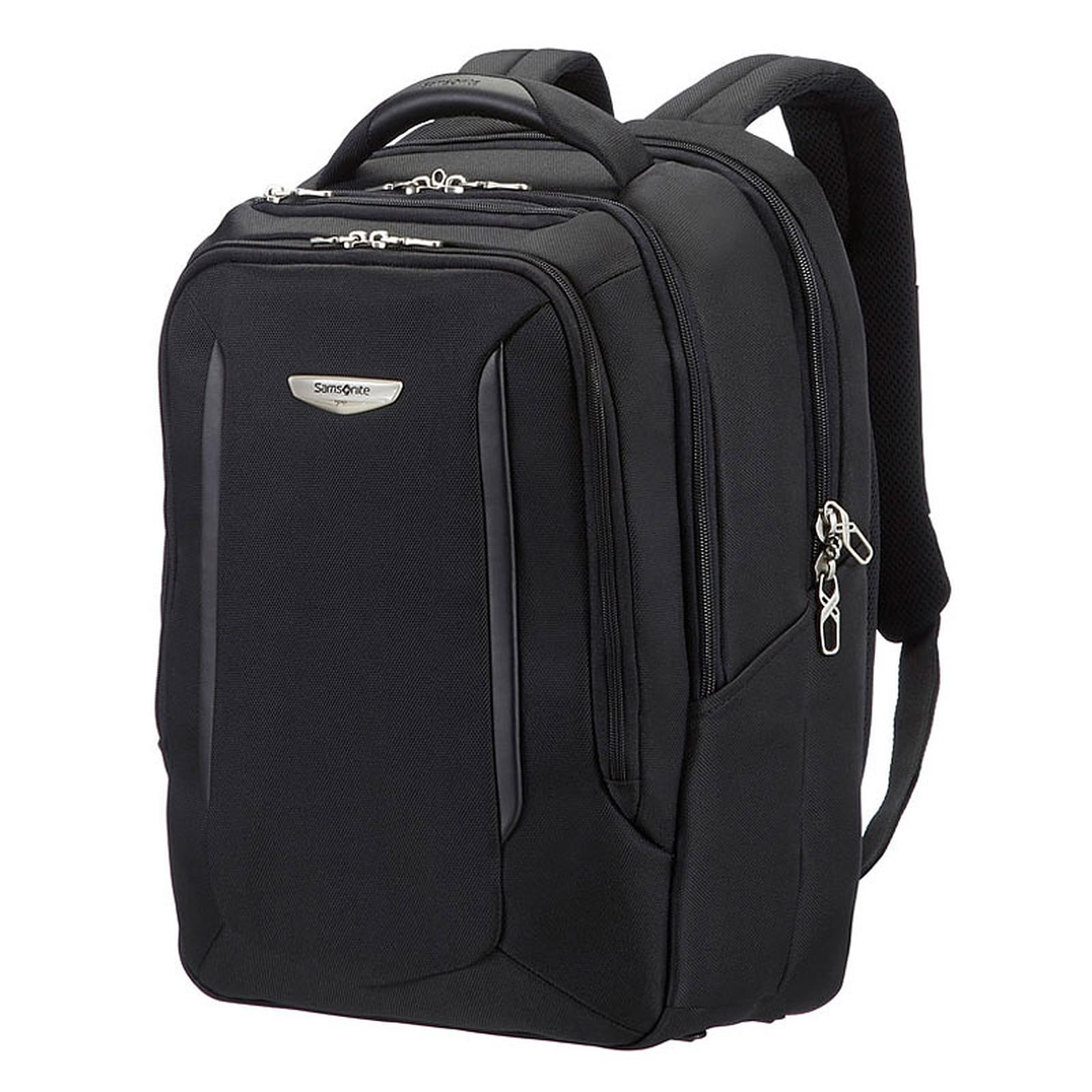 "Samsonite X'Blade Business 2.0 Backpack 16"" (coloris noir)"