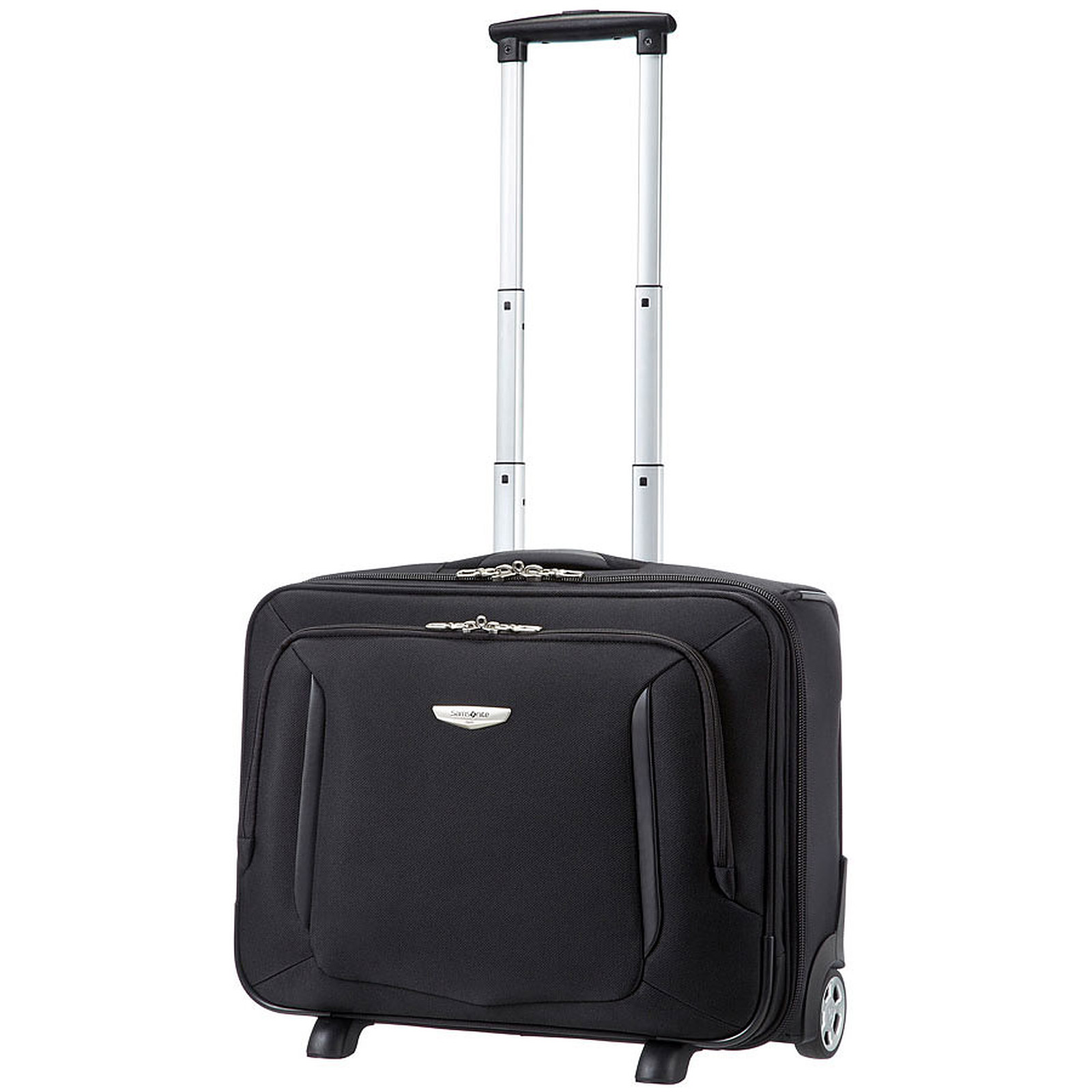 Samsonite X'Blade Business 2.0 Trolley 17.3'' (coloris noir)