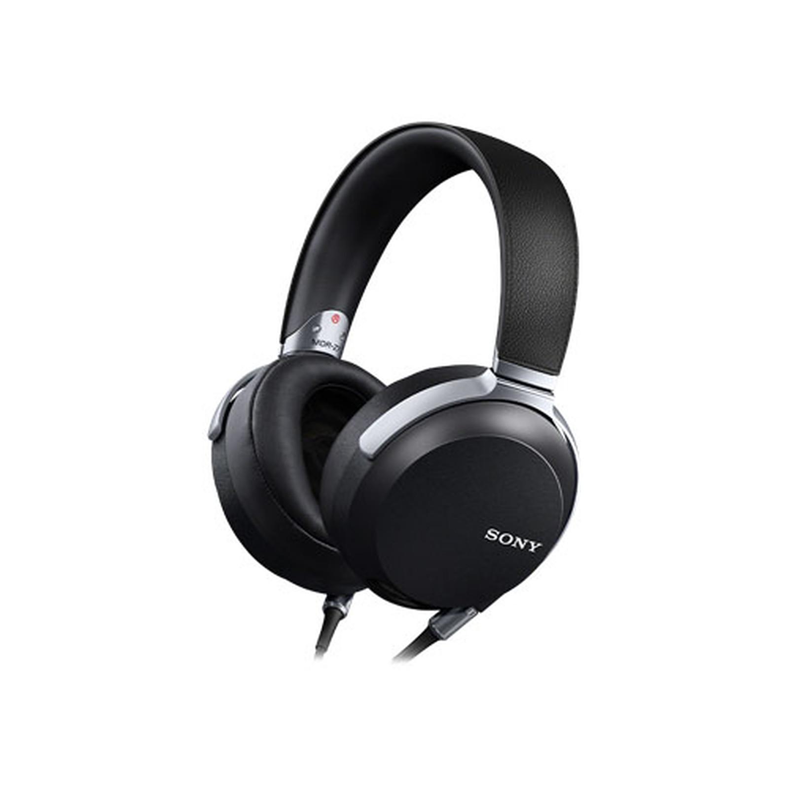 Sony MDR-Z7 Noir
