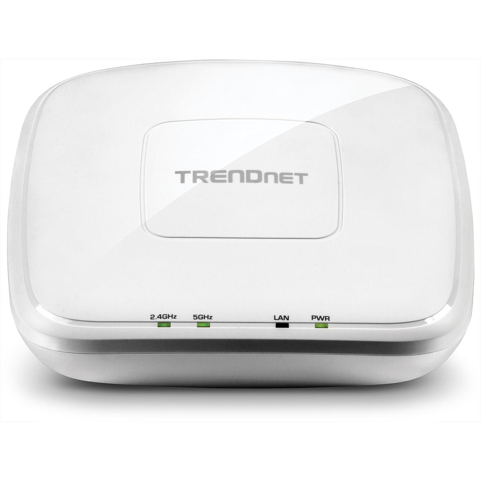 TRENDnet TEW-821DAP
