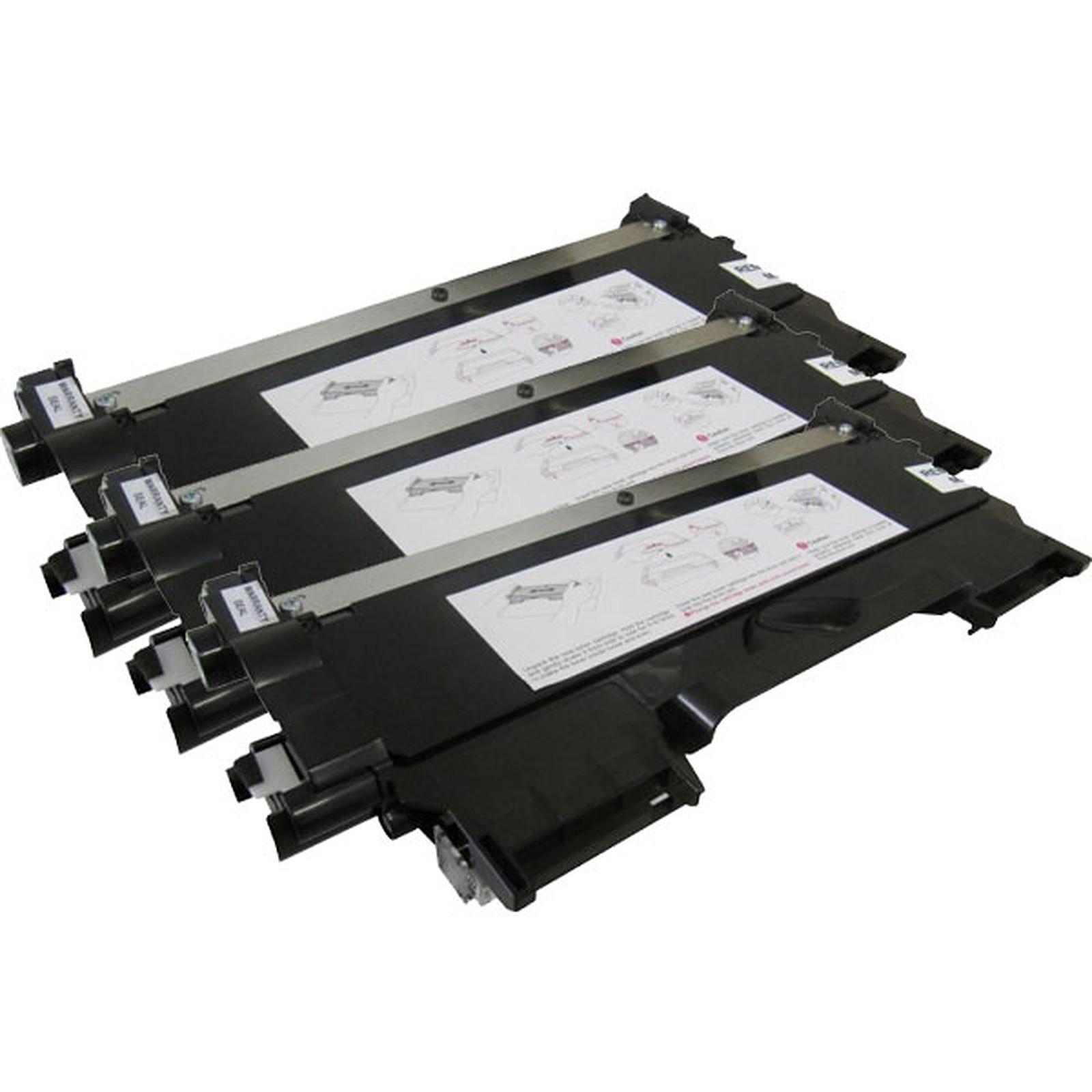 Multipack toners compatibles TN-2010 / TN-2210 / TN-2220