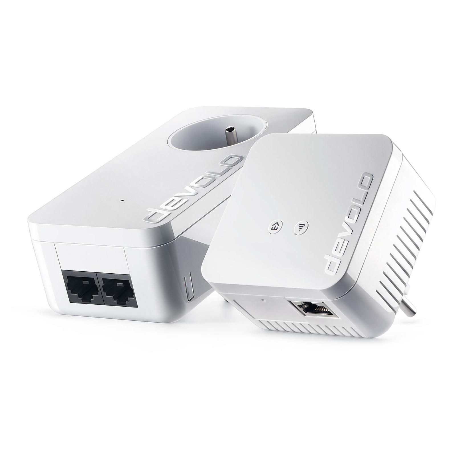 Devolo dLAN 550 Wi-Fi Starter Kit