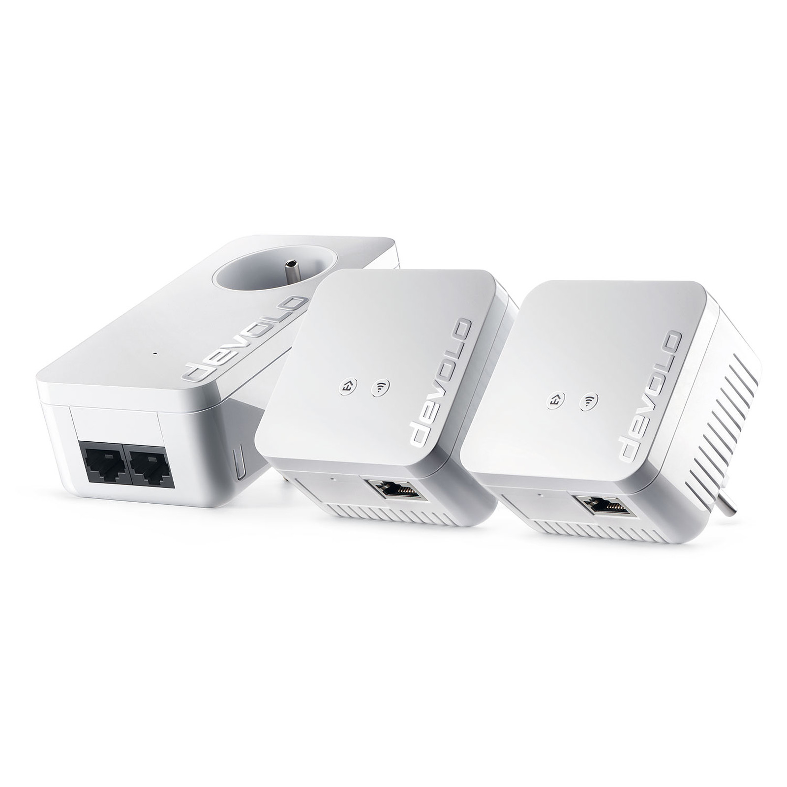 Devolo dLAN 550 Wi-Fi Network Kit