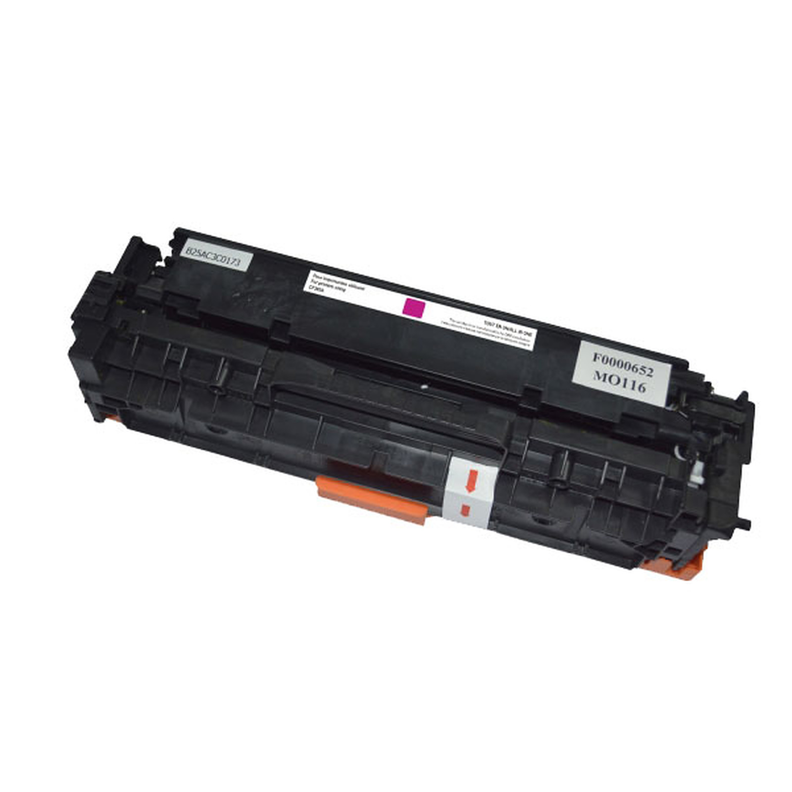 Toner compatible HP CF383A (Magenta)