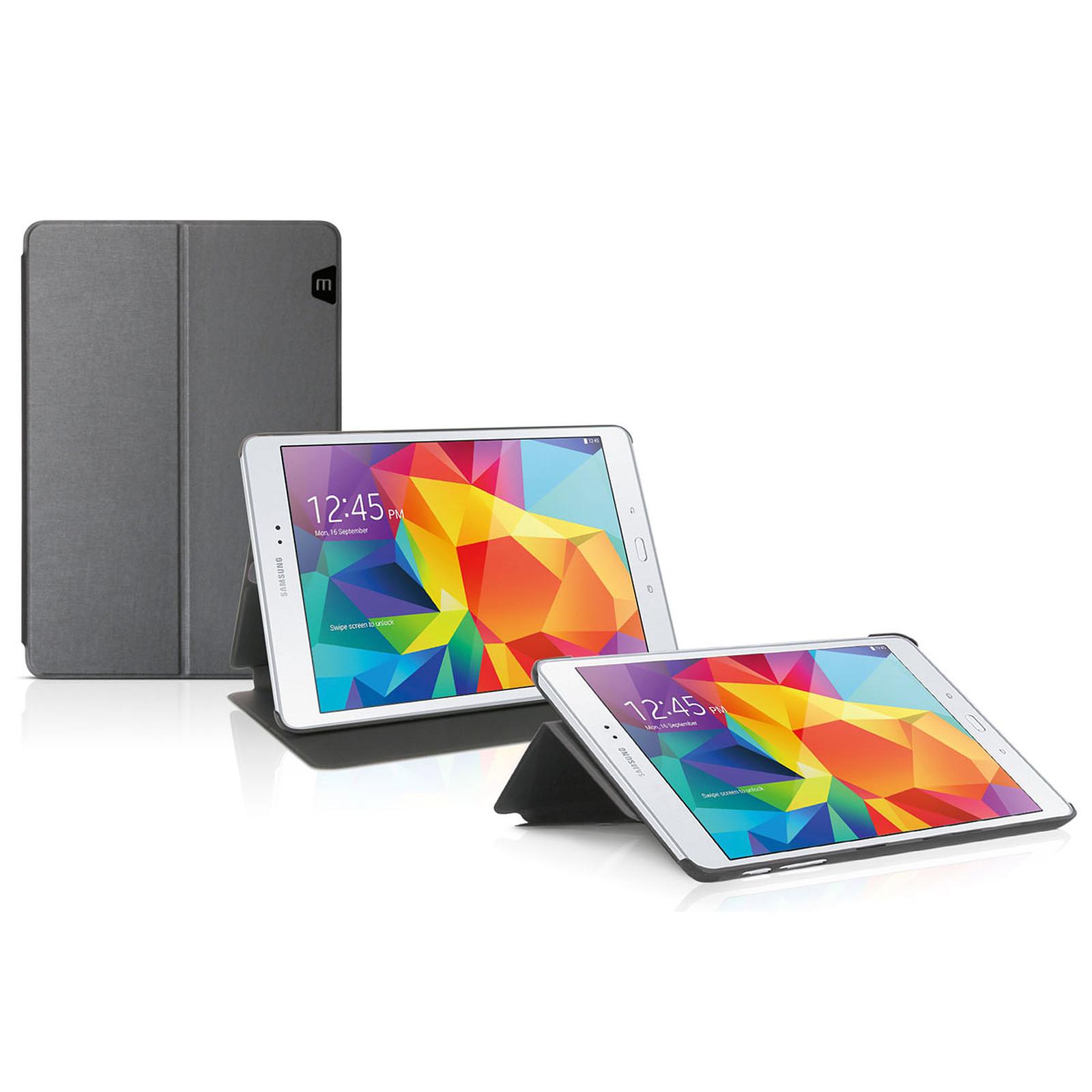 "Mobilis Case C1 Galaxy Tab E 9.6"""