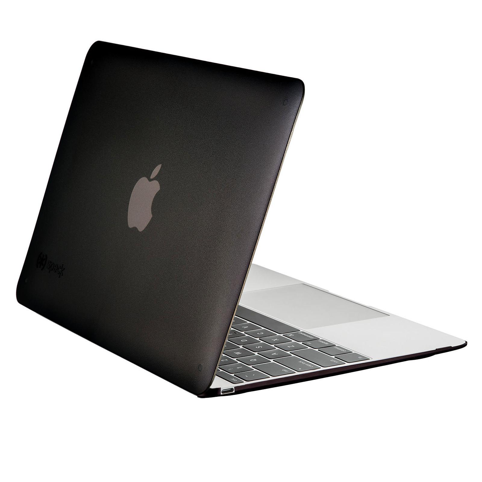 "Speck SeeThru for MacBook 12"" Noir"