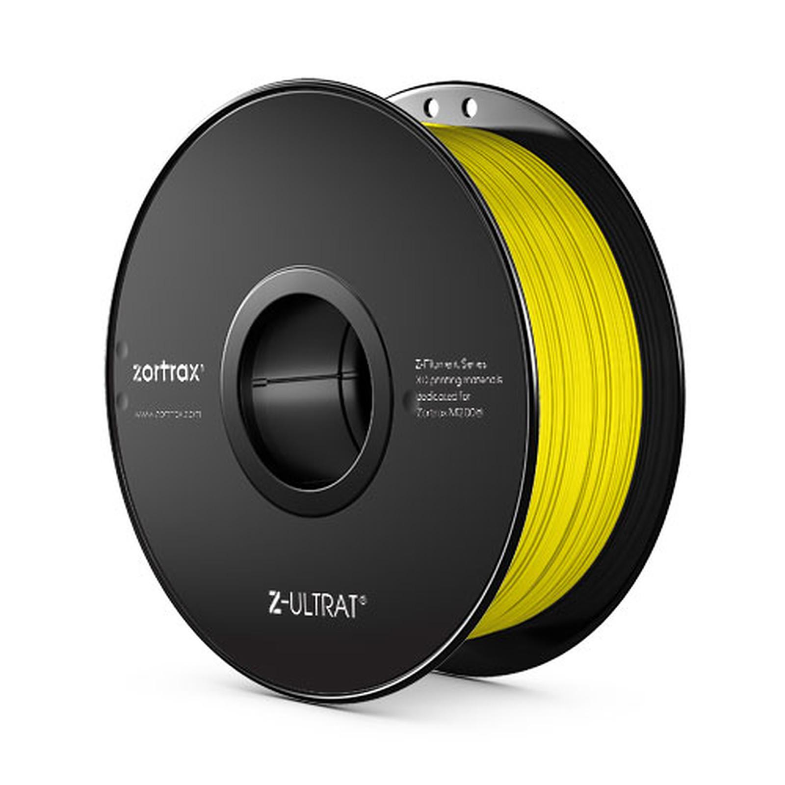 Zortrax Z-ULTRAT 800 g - Jaune