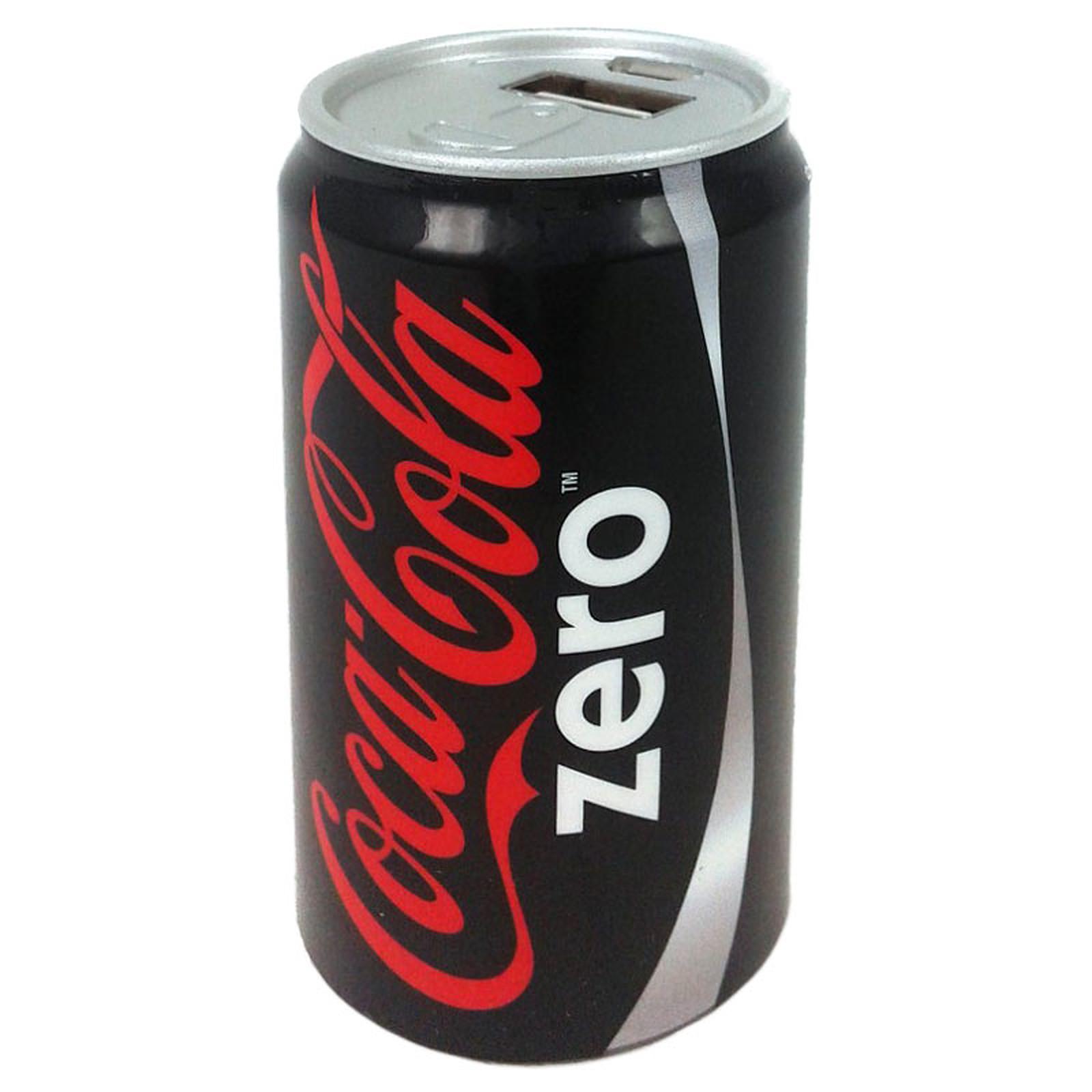Urban Factory Power Bank 2000 mAh 1A Coca-Cola Zero