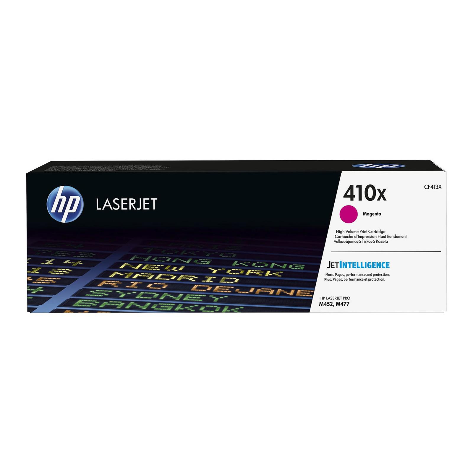 HP LaserJet 410X (CF413X)