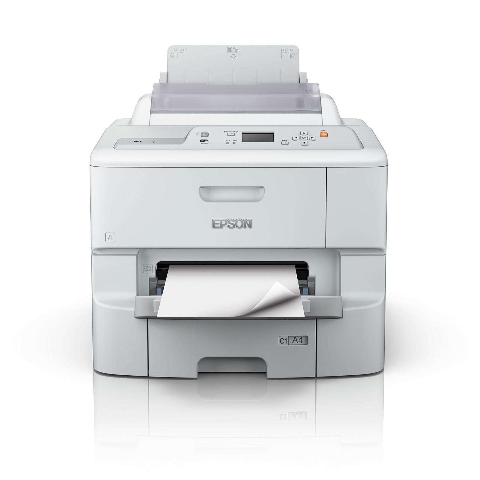 Epson WorkForce WF-6090DW