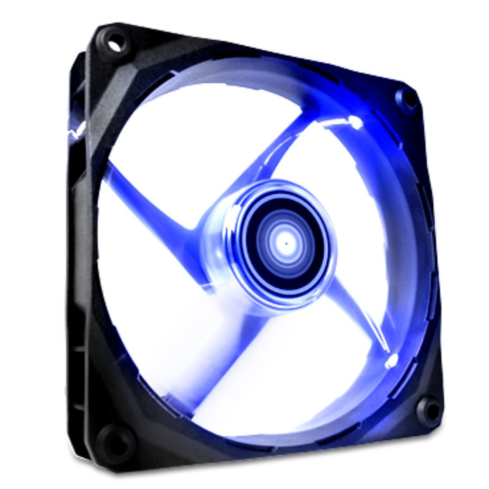 NZXT FZ LED Bleu 120 mm
