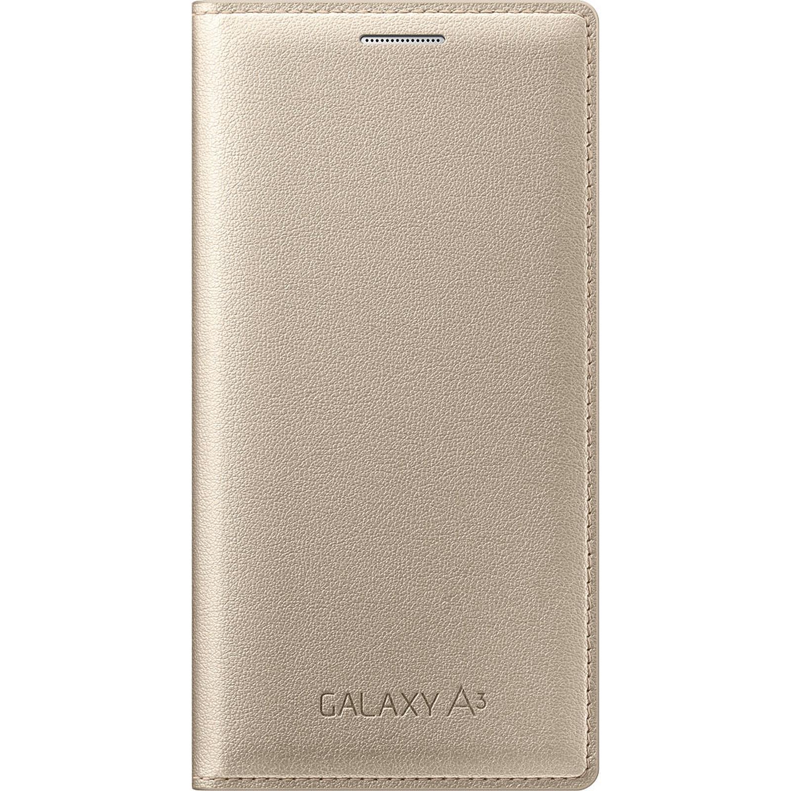 Samsung Flip Wallet Or Samsung Galaxy A3 2016