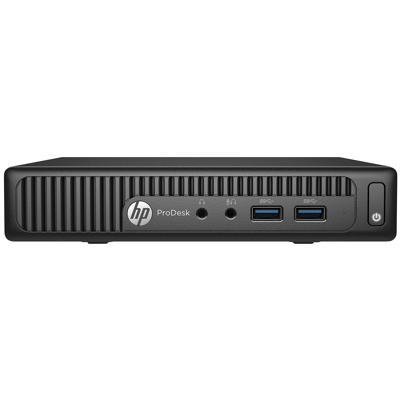 HP ProDesk 400 G2 Mini (T4R58ET)