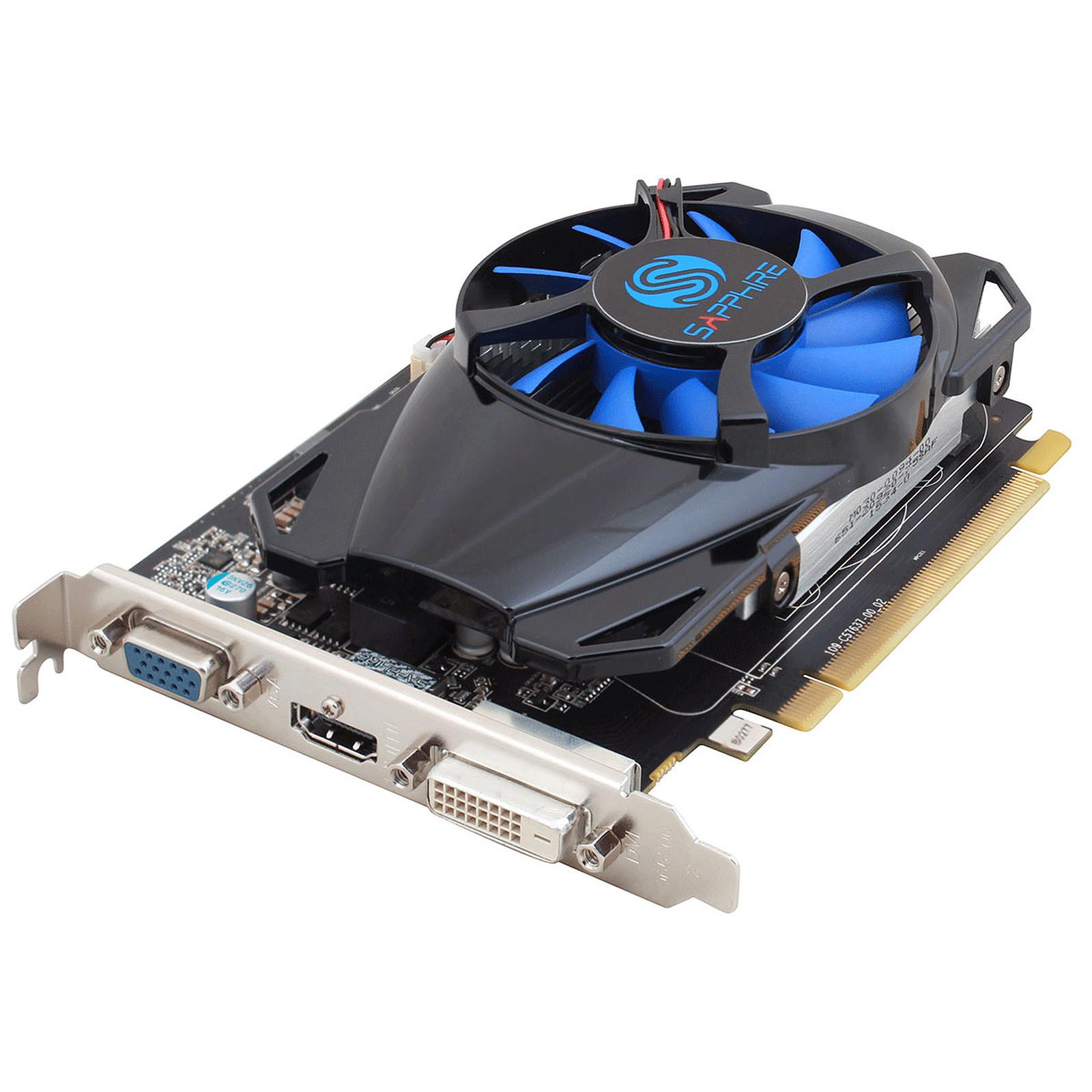 Sapphire Radeon R7 250 2G GDDR5 (bulk)