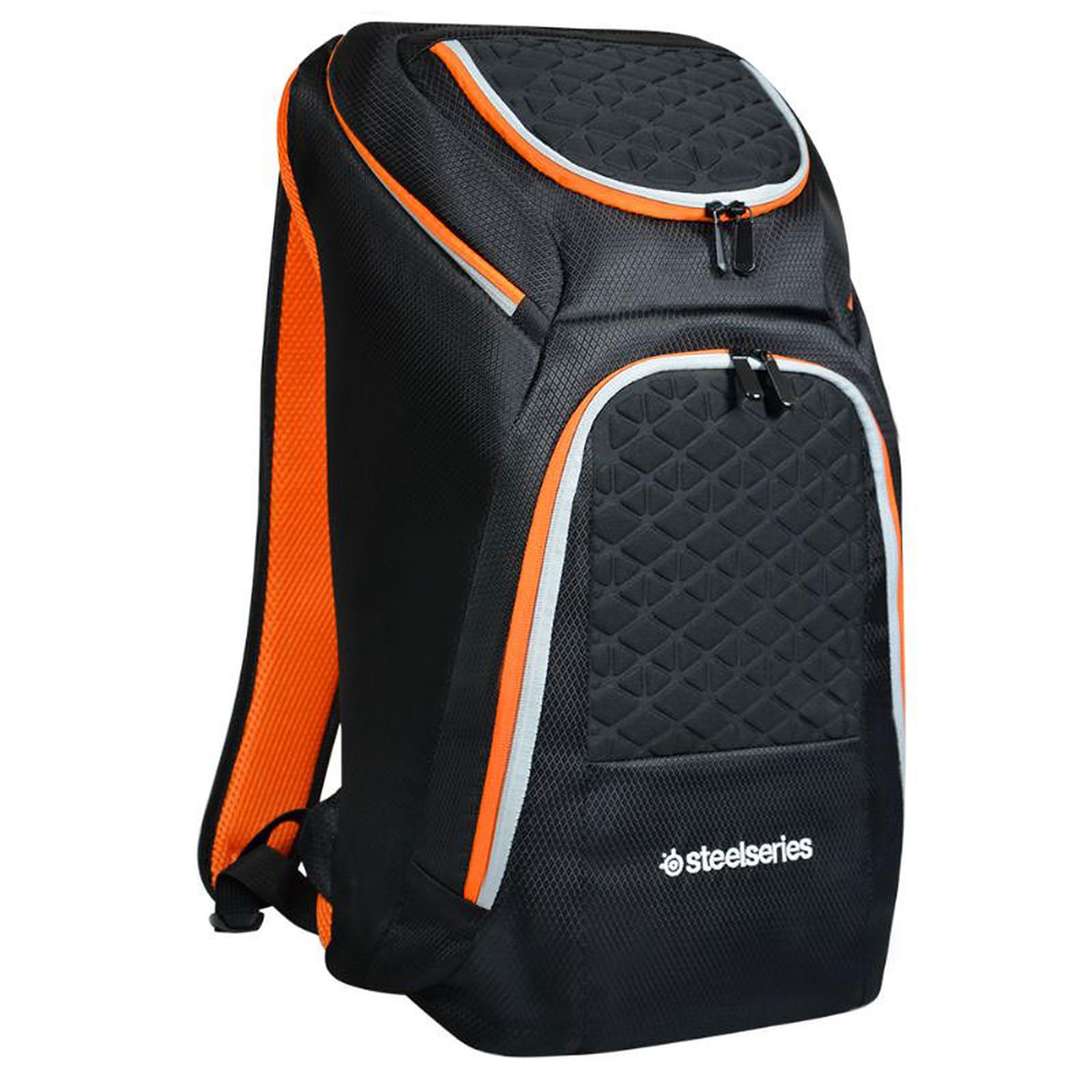 PORT Designs feat. SteelSeries Gaming Backpack