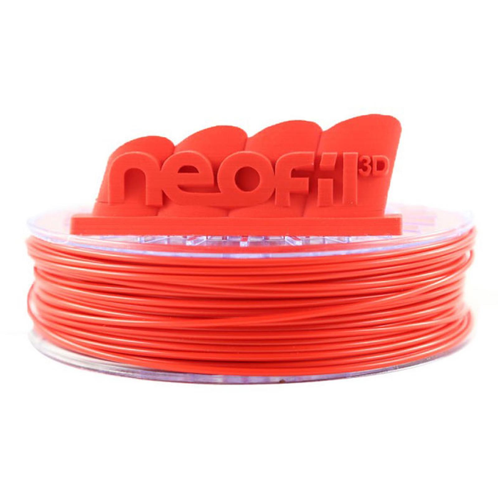 Neofil3D Bobine M-ABS 1.75mm 750g - Rouge