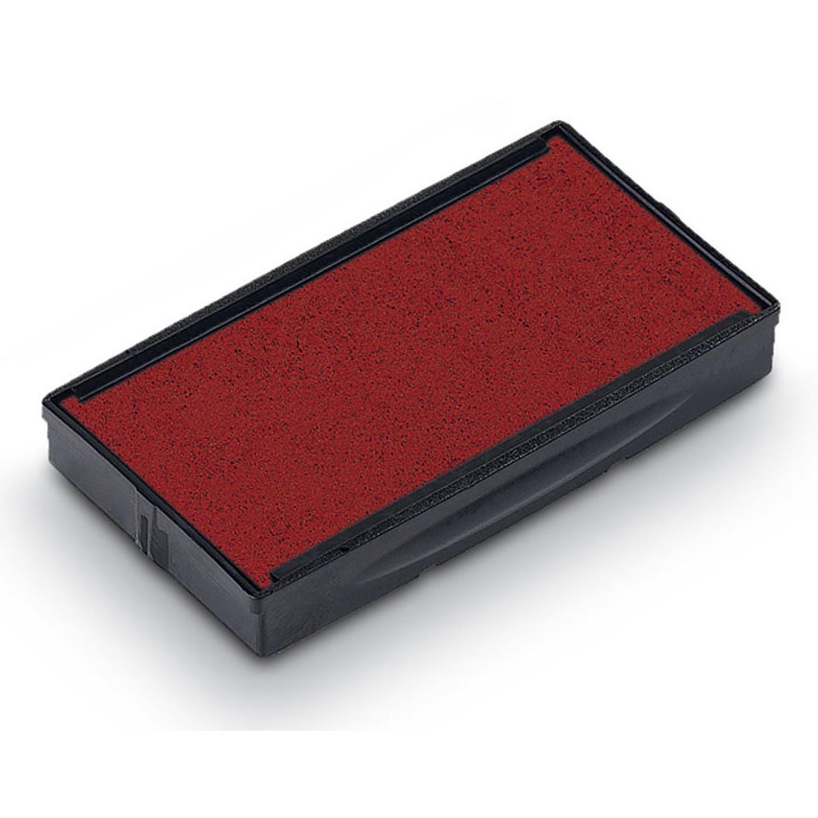 Trodat Cassette d'encrage Rouge 6/4204