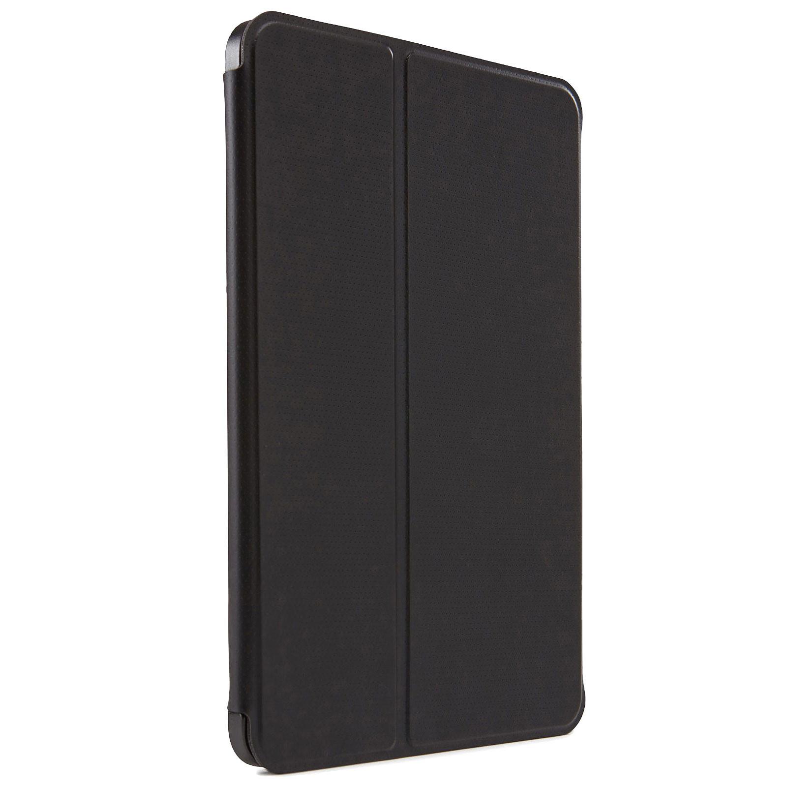 Case Logic Folio SnapView 2.0 pour iPad Mini (noir)