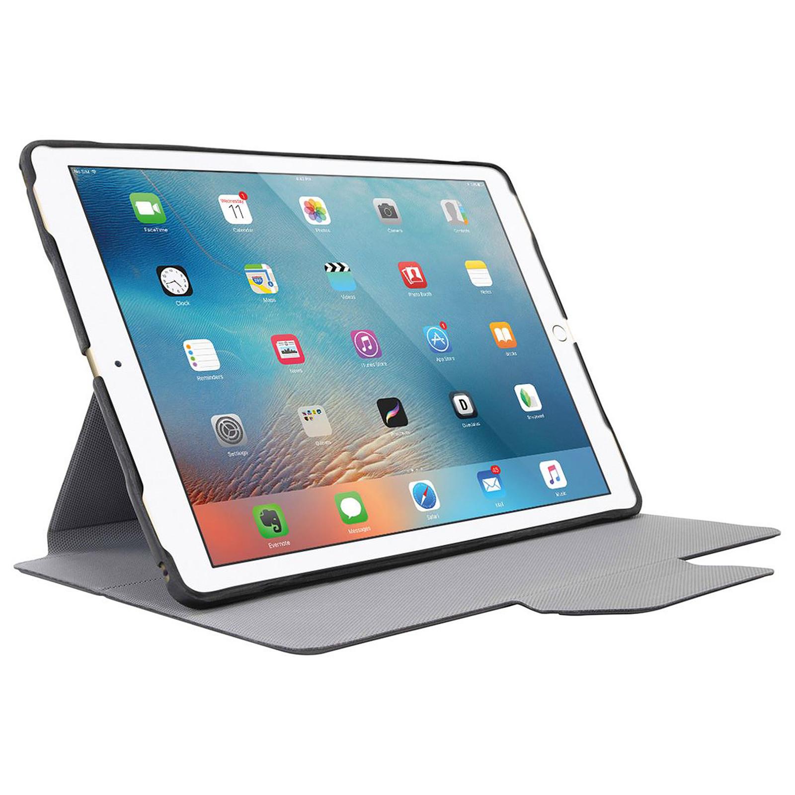 """Targus 3D iPad Pro 12,9"""" Noir"""