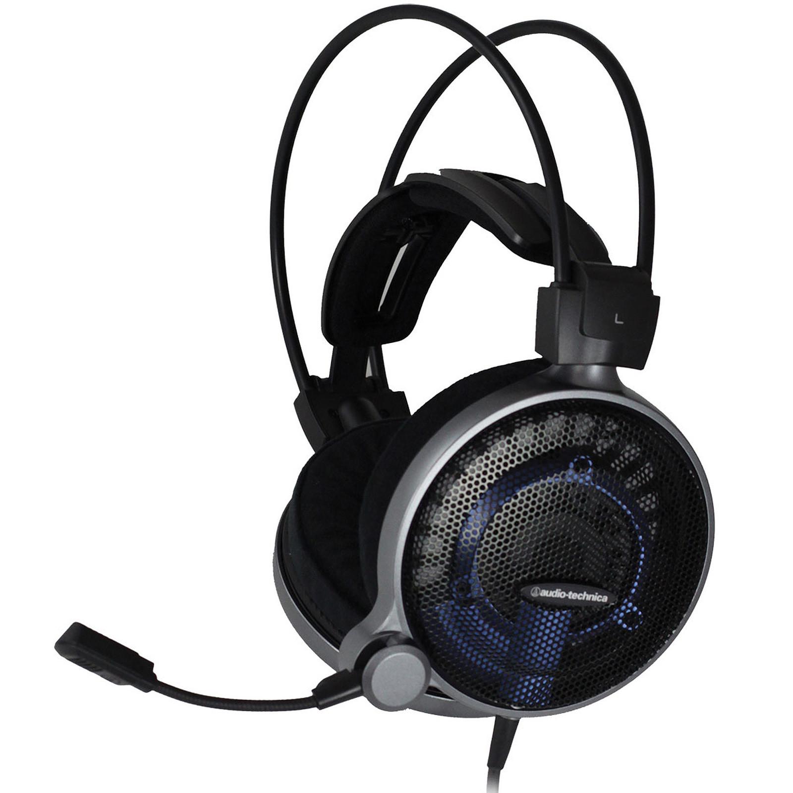 Audio Technica Ath Adg1x Micro Casque Audio Technica Sur Ldlccom