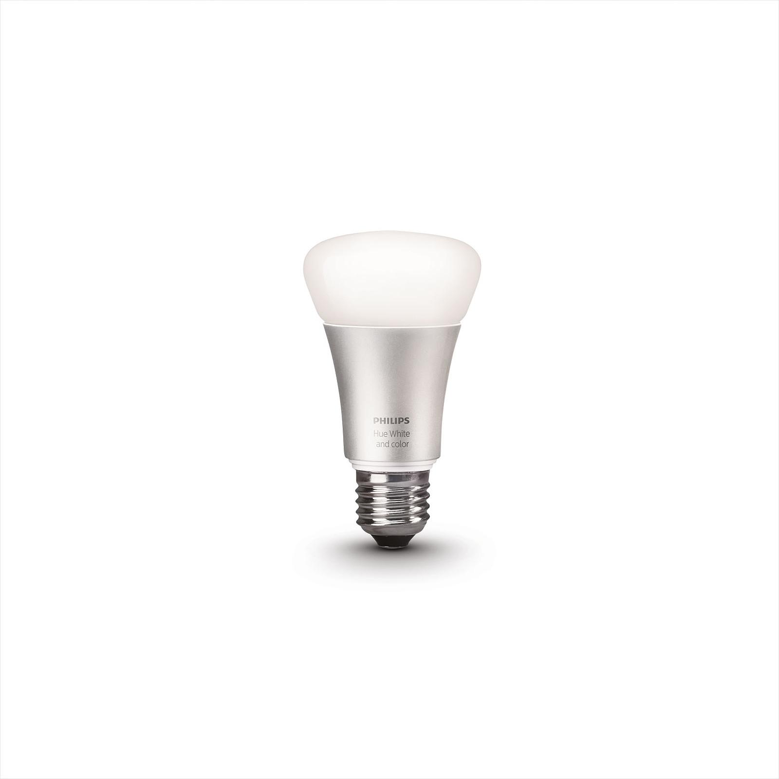 Philips Hue White & Color E27 - A60