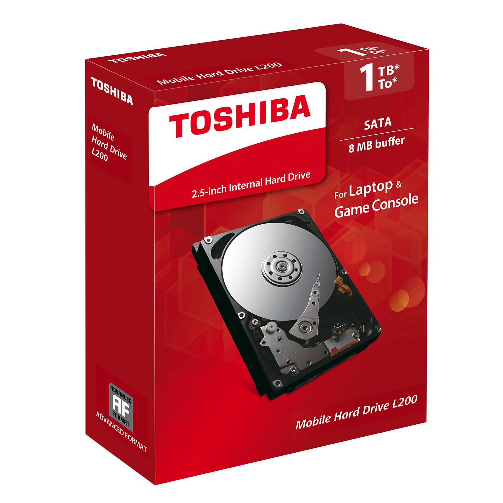 Toshiba L200 1To
