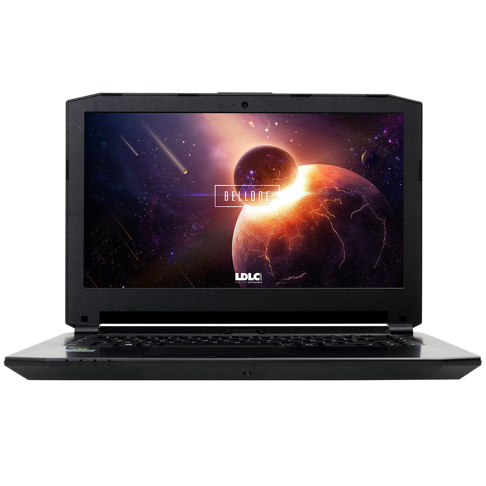 LDLC Bellone S97F-I7-16-H5S2-P10