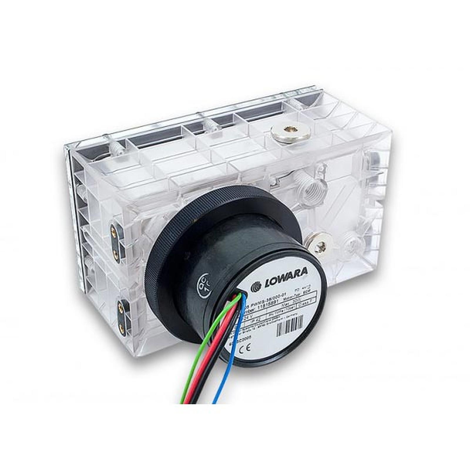 EK Water Blocks EK-DBAY D5 PWM MX (Plexi)