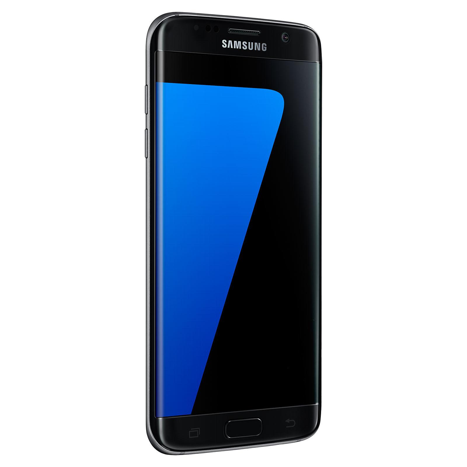 Samsung Galaxy S7 Edge SM-G935F Noir 32 Go
