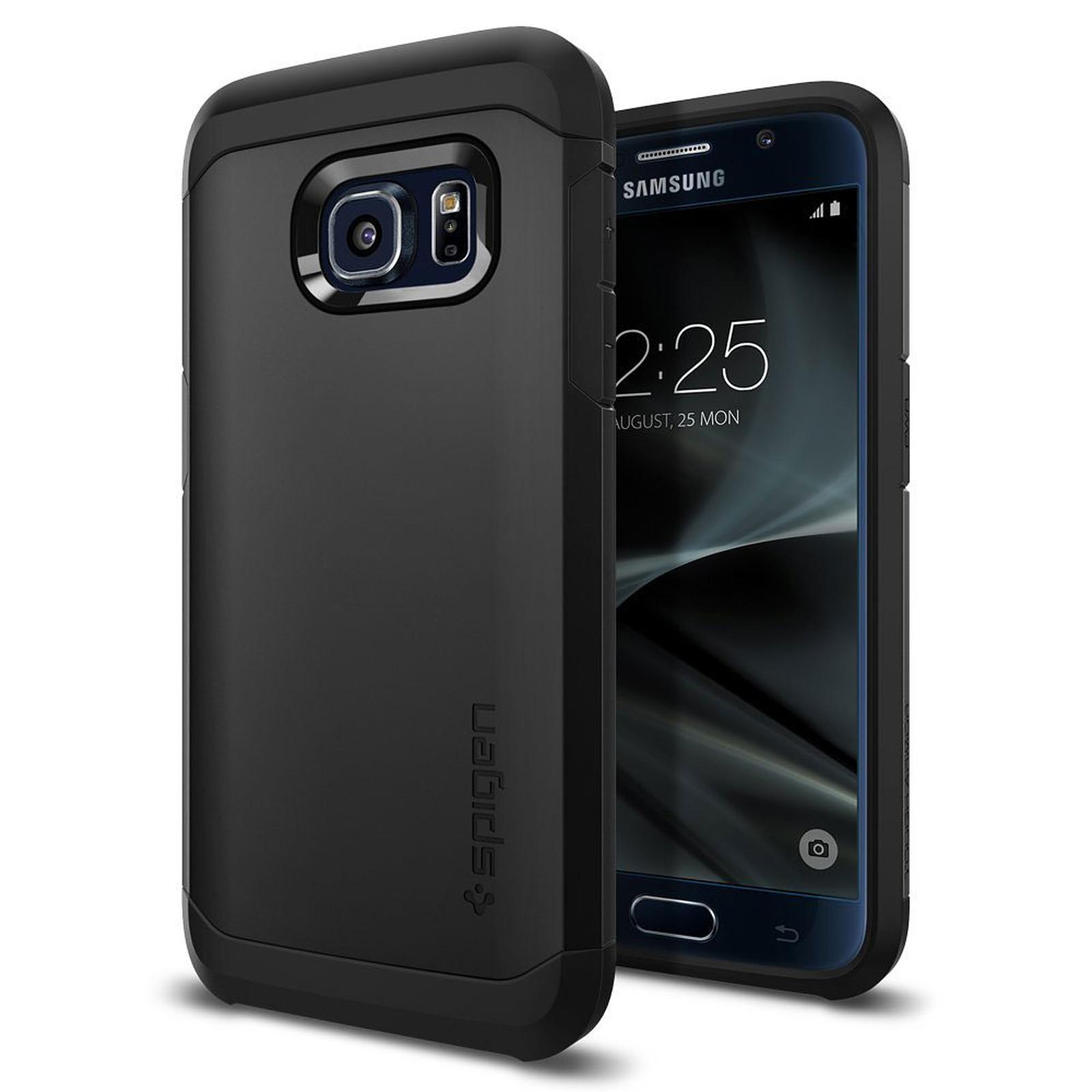 Spigen Case Tough Armor Noir Samsung Galaxy S7