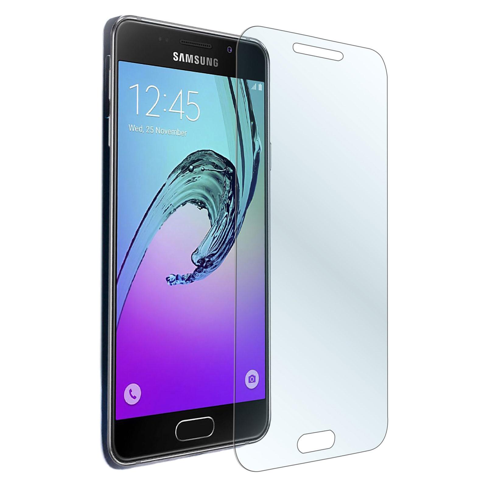 Muvit Film Verre Trempé pour Samsung Galaxy A3 2016