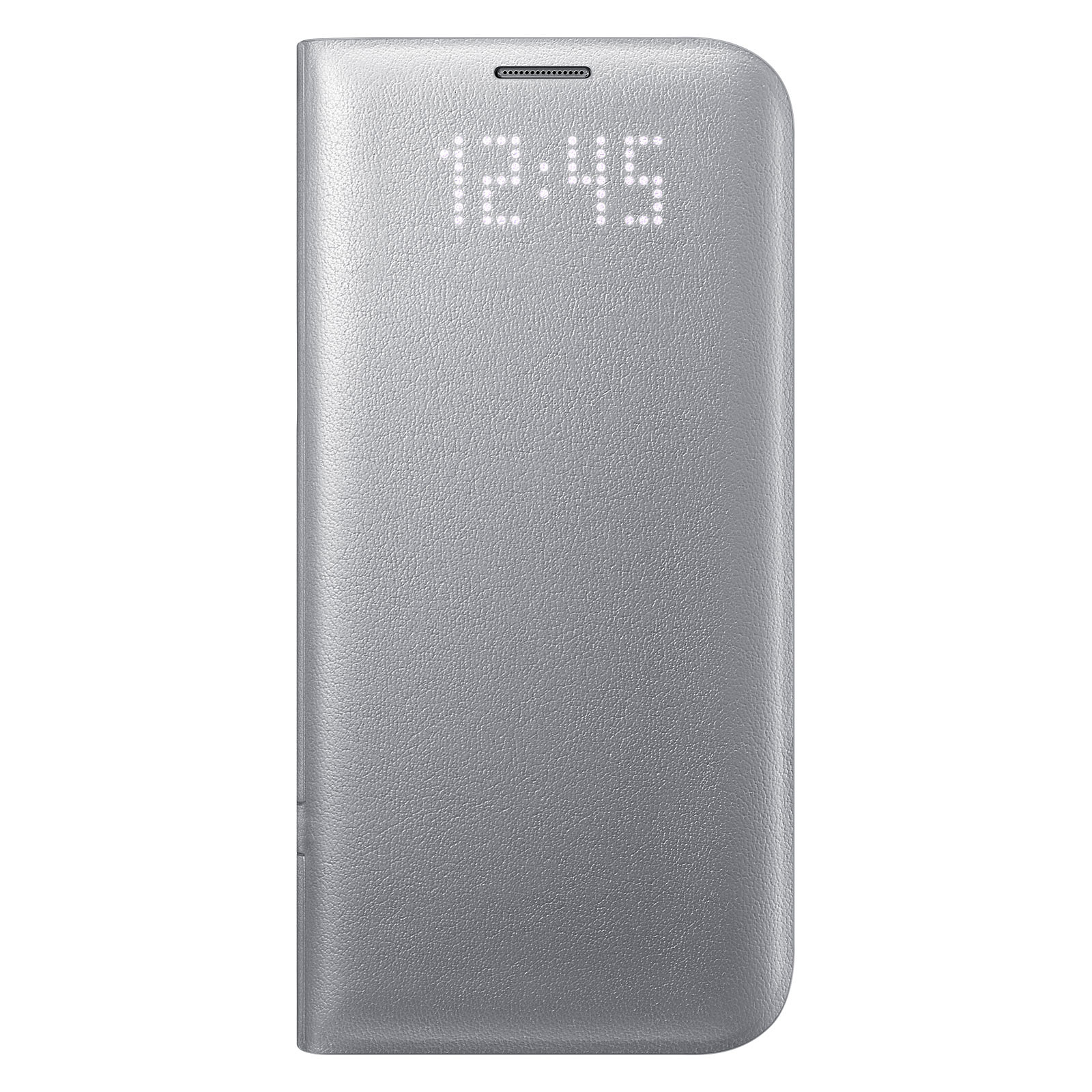 Samsung LED View Cover Argent Samsung Galaxy S7 Edge