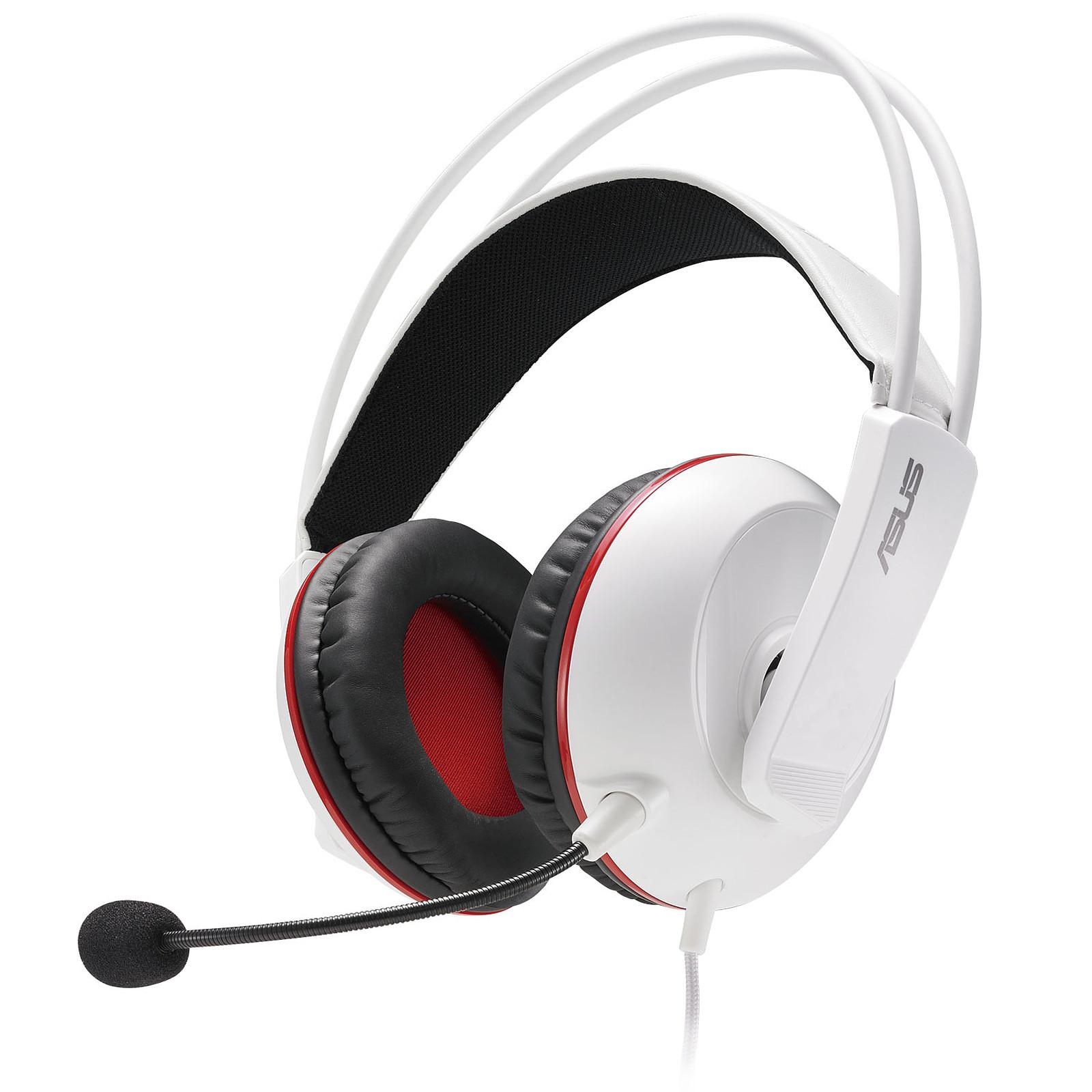 ASUS Cerberus Headset (Arctic)